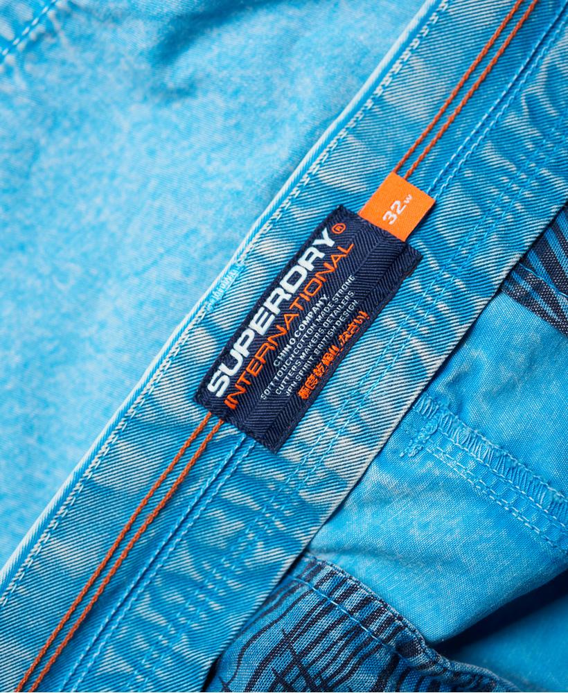 Superdry Nue Wave Wash Shorts