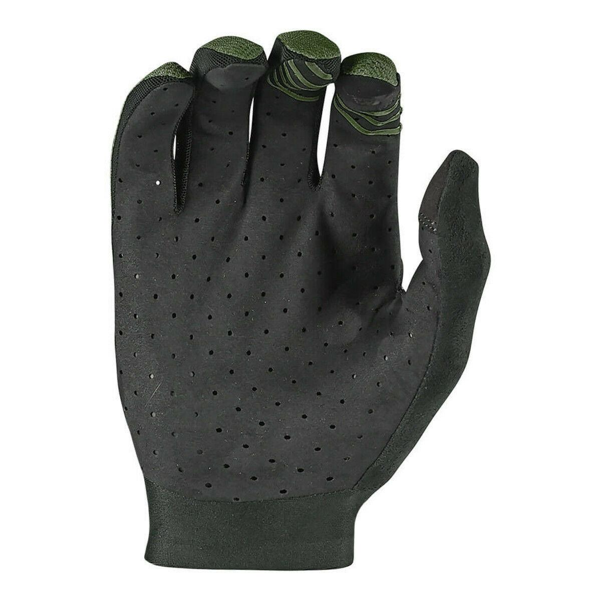 2XL Troy Lee Designs Trooper vert ACE 2.0 Cyclisme Gants-Adult Small