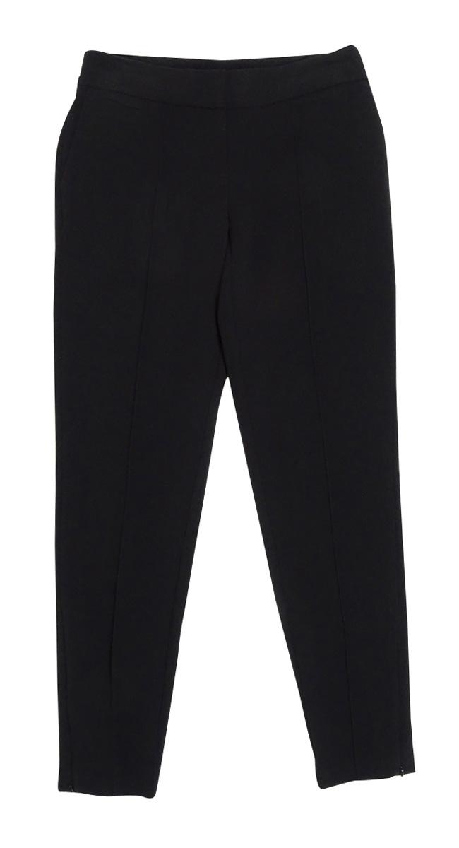 Bar III Women's Zipper Leg Pants