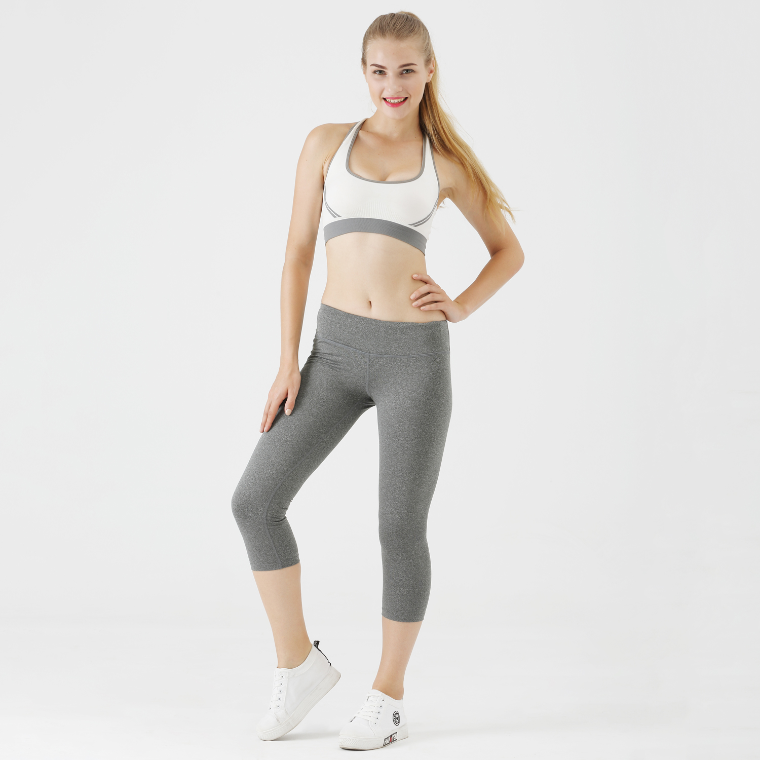 Shop for spandex workout clothes online at Target. Free shipping on purchases over $35 and save 5% every day with your Target REDcard.