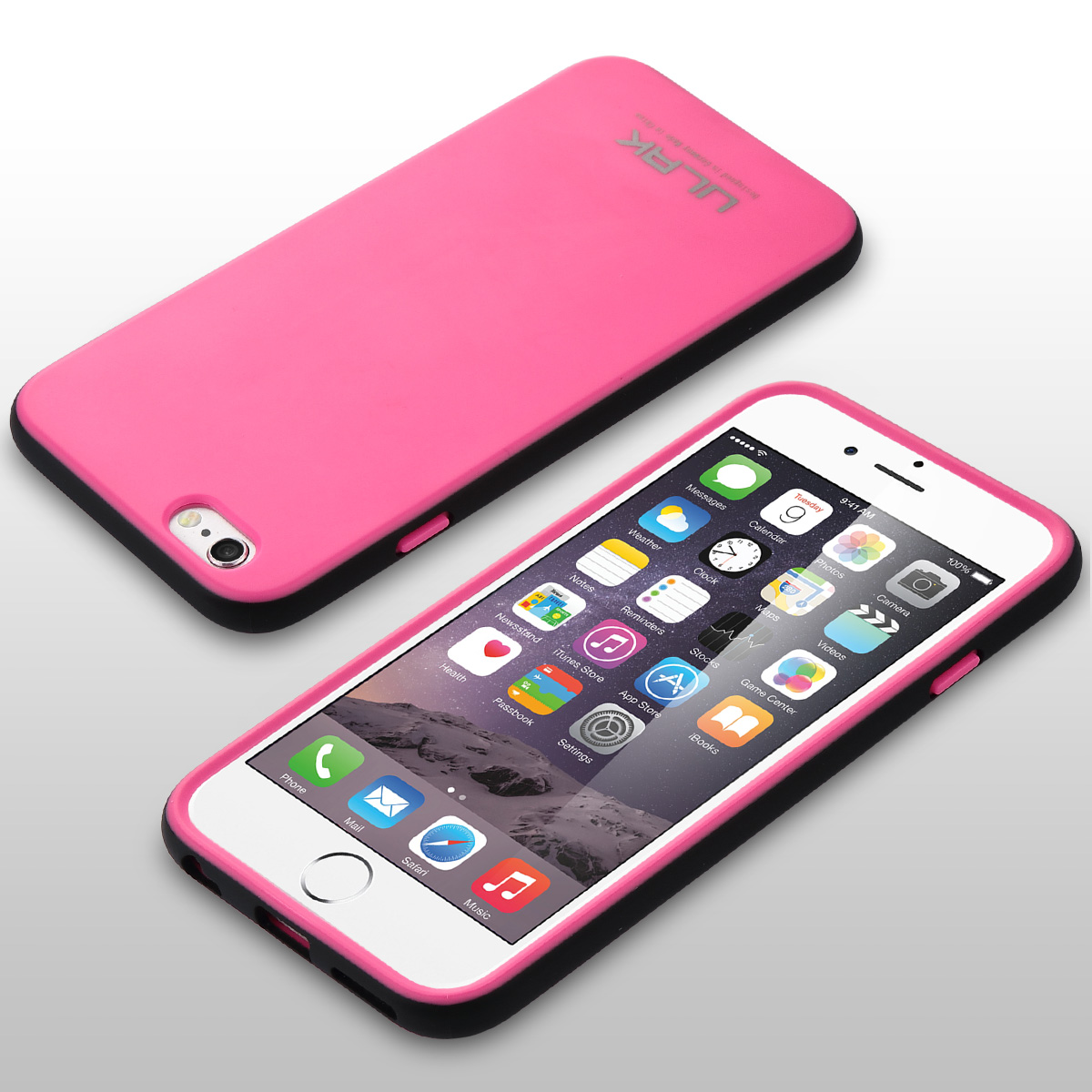 iphone 6 cases and covers shockproof