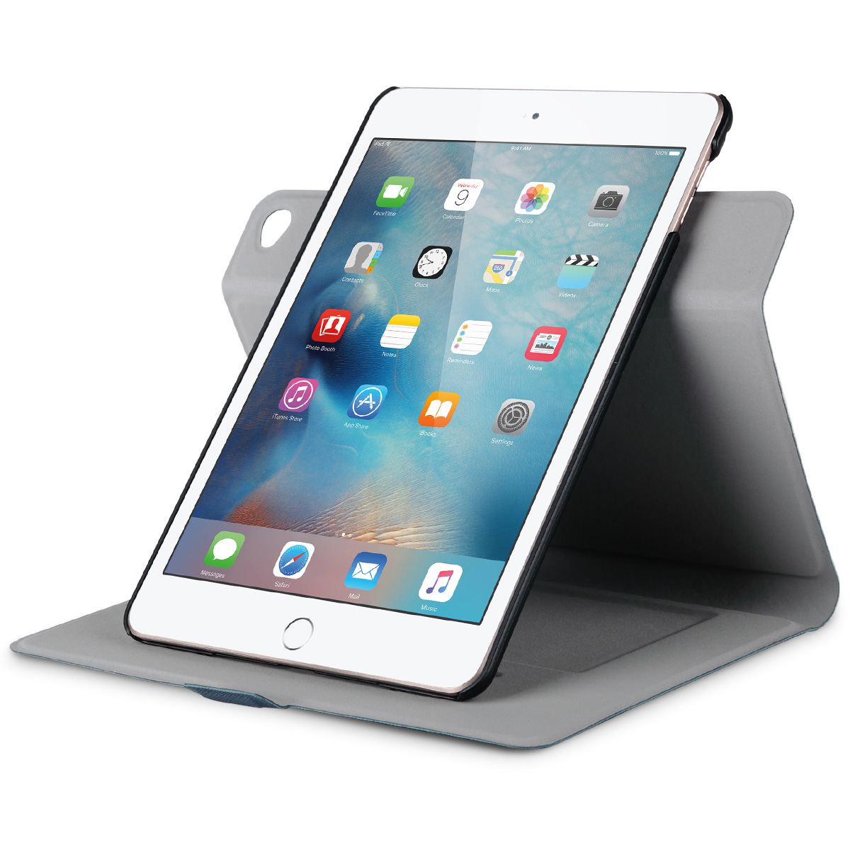how to put photos from computer to ipad mini