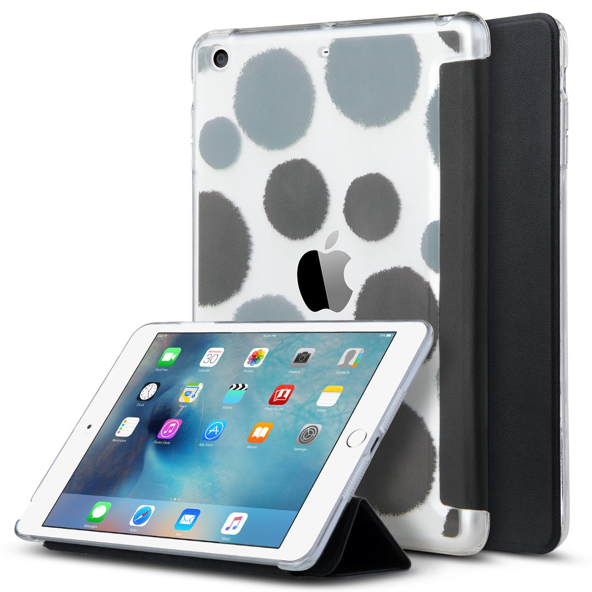 ultra slim magnetic leather smart cover case for ipad pro 9 7 ipad mini 1 2 3 ebay. Black Bedroom Furniture Sets. Home Design Ideas