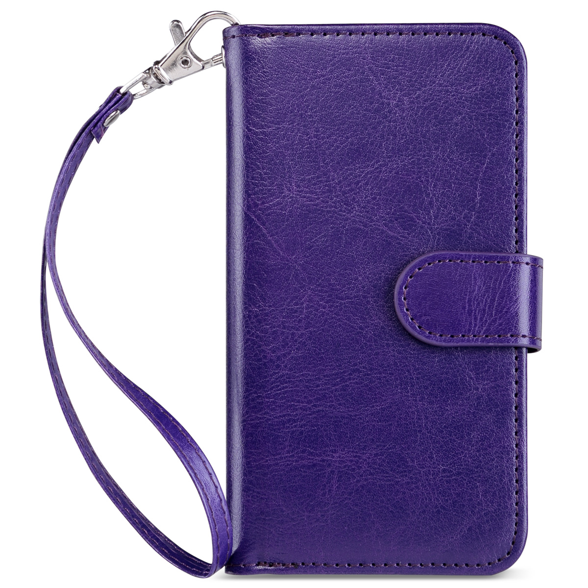 iphone 7 plus wallet case amazon