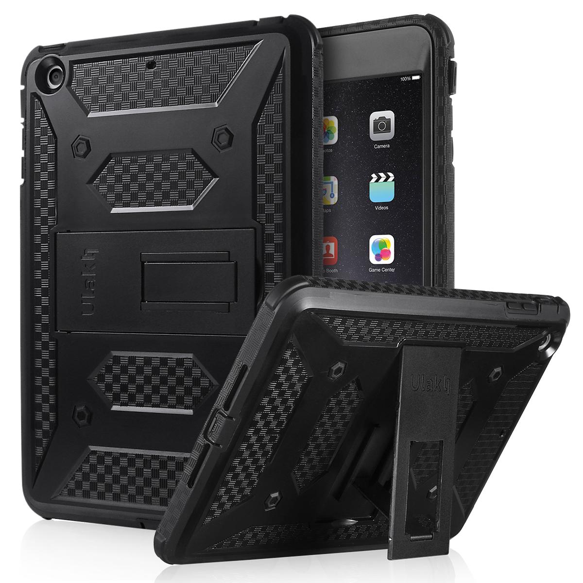 Heavy Duty Hybrid : Shockproof heavy duty hybrid hard case cover with