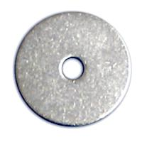 RAW PRODUCTS CORP Fender Washers 18-8 Stainless Steel - 3/8 x 1-1/2