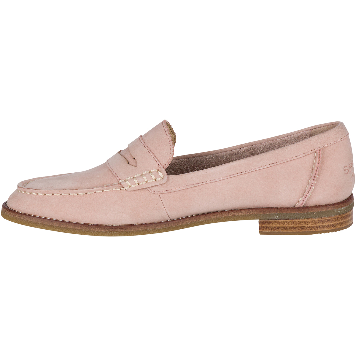 Sperry Women/'s Seaport Penny Loafers
