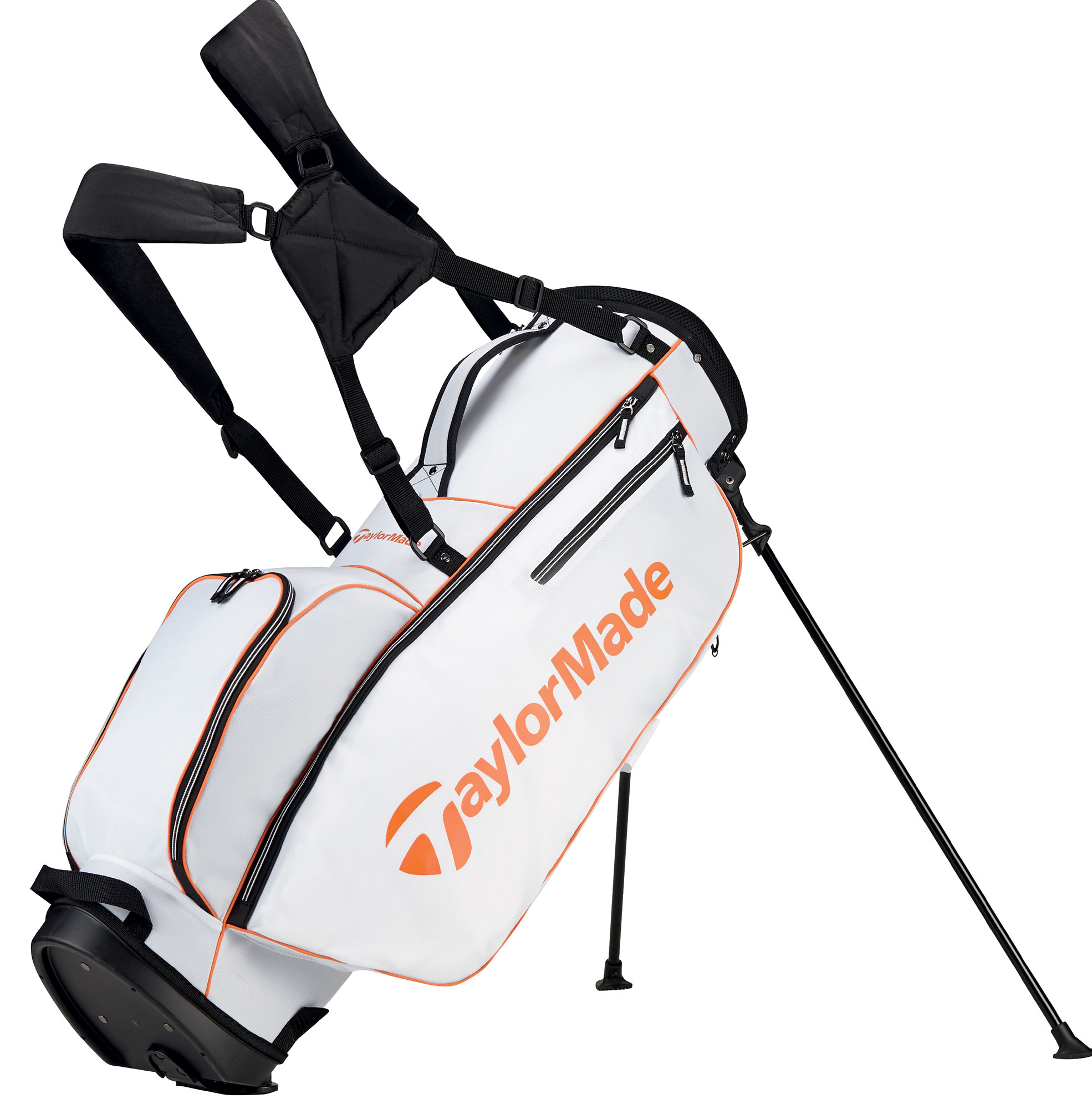 Taylormade Tm 5 0 Golf Stand Bag New Choose Color Ebay