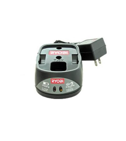 Ryobi Ryboi 140295002 140295041 9.6v 9.6volt NiCad battery charger 130269014 130269002