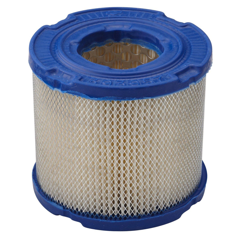 Round Air Filter : Briggs stratton genuine oem s round air filter