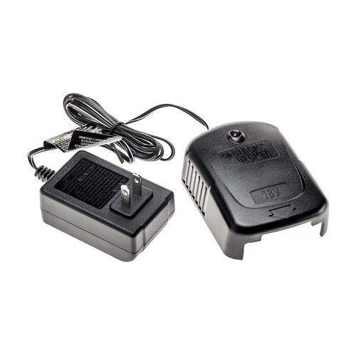 black decker oem 18v 18 volt nicad battery charger fs18c new ebay. Black Bedroom Furniture Sets. Home Design Ideas