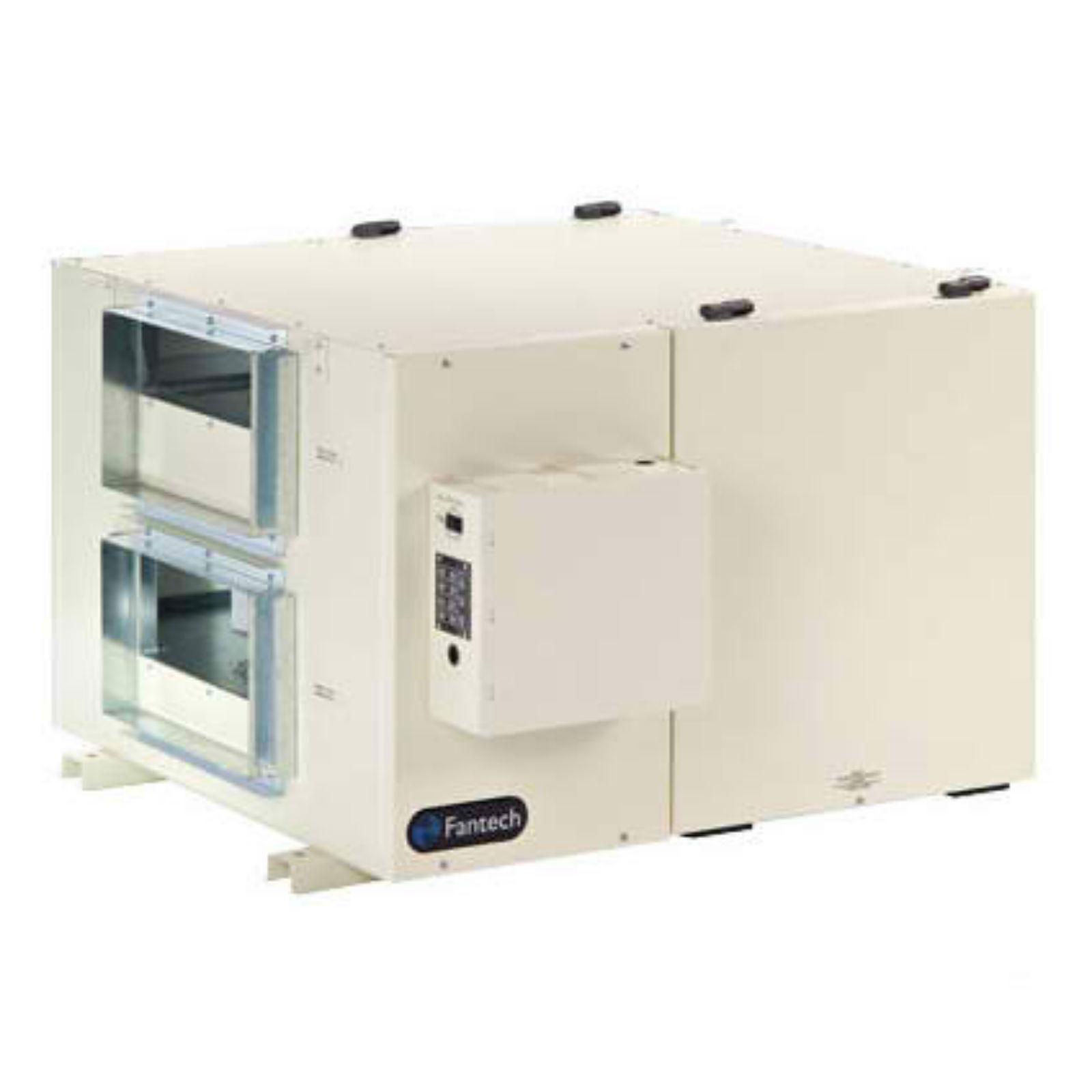 Fantech Heat Recovery Ventilator, 120 V, 1201 CFM at Sears.com