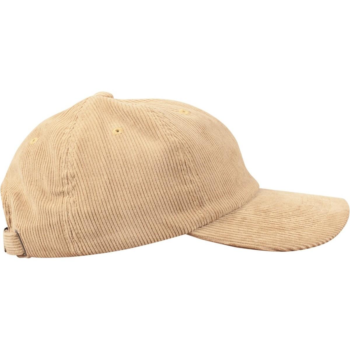 Flexfit Low Profile Corduroy Strapback papà Kord CAP