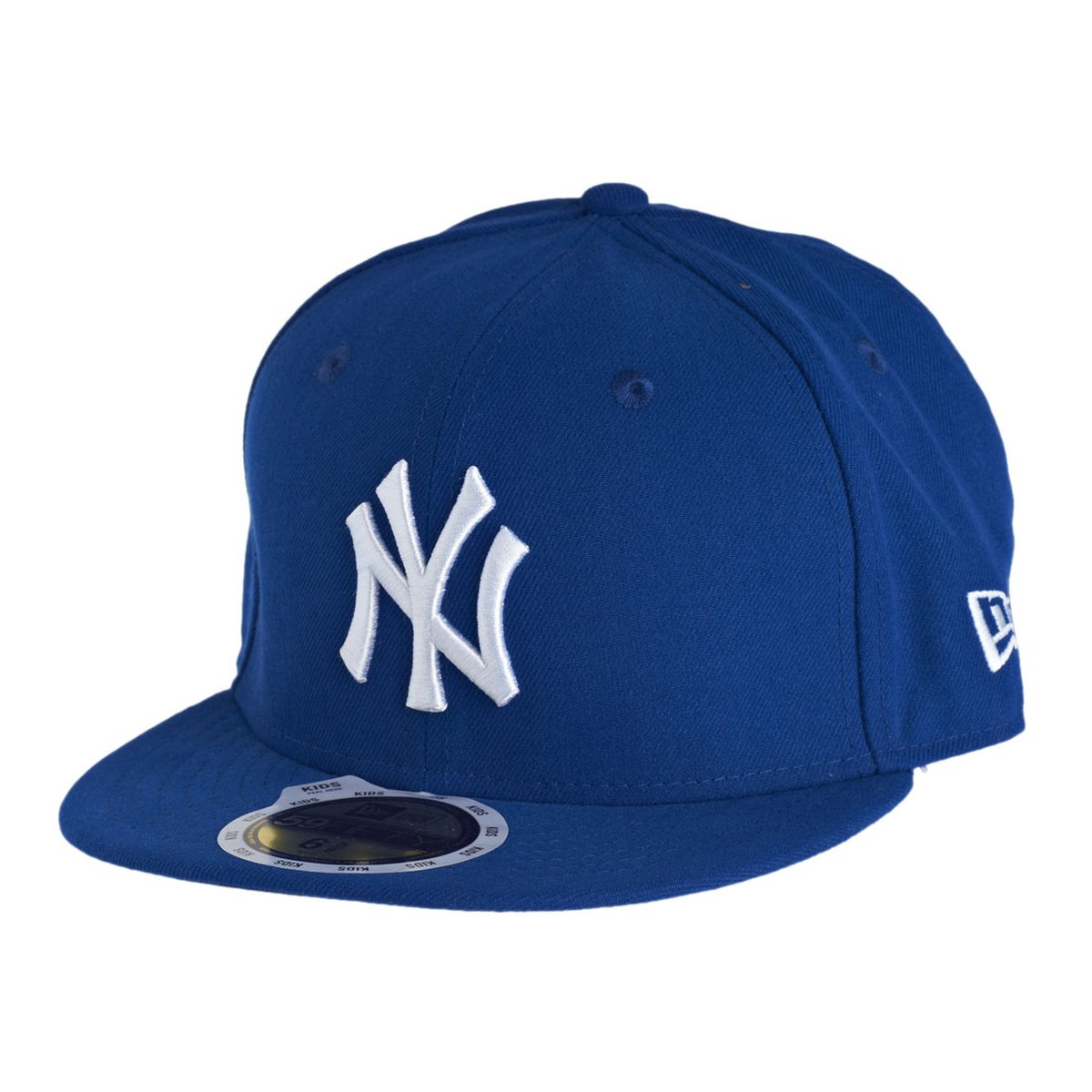 New Era 59Fifty Fitted Kinder Cap New York Yankees