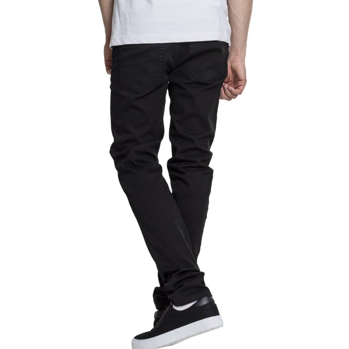Basic Stretch Twill 5 Pocket Pants Urban Classics