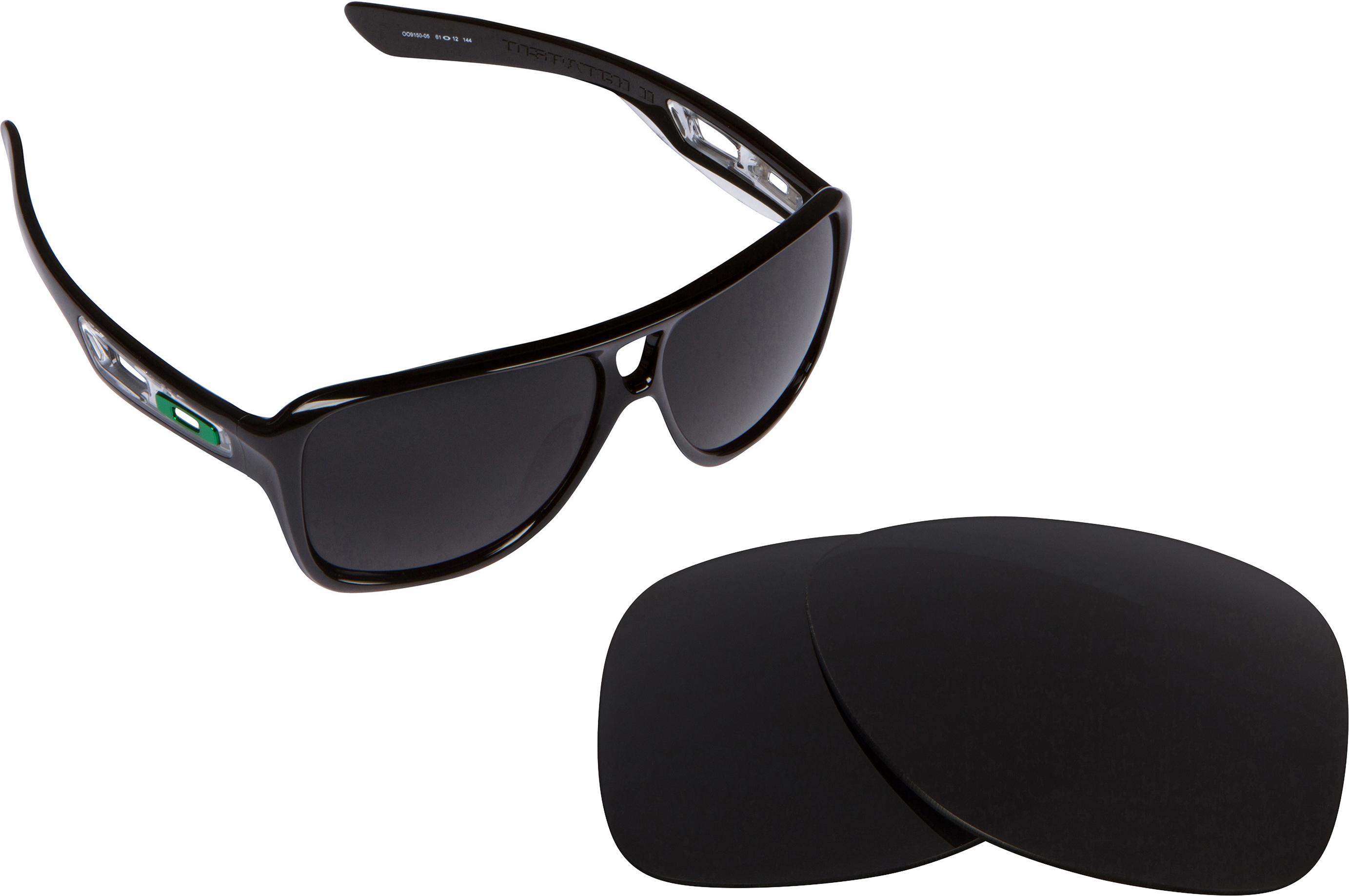 oakley felon lenses replacements