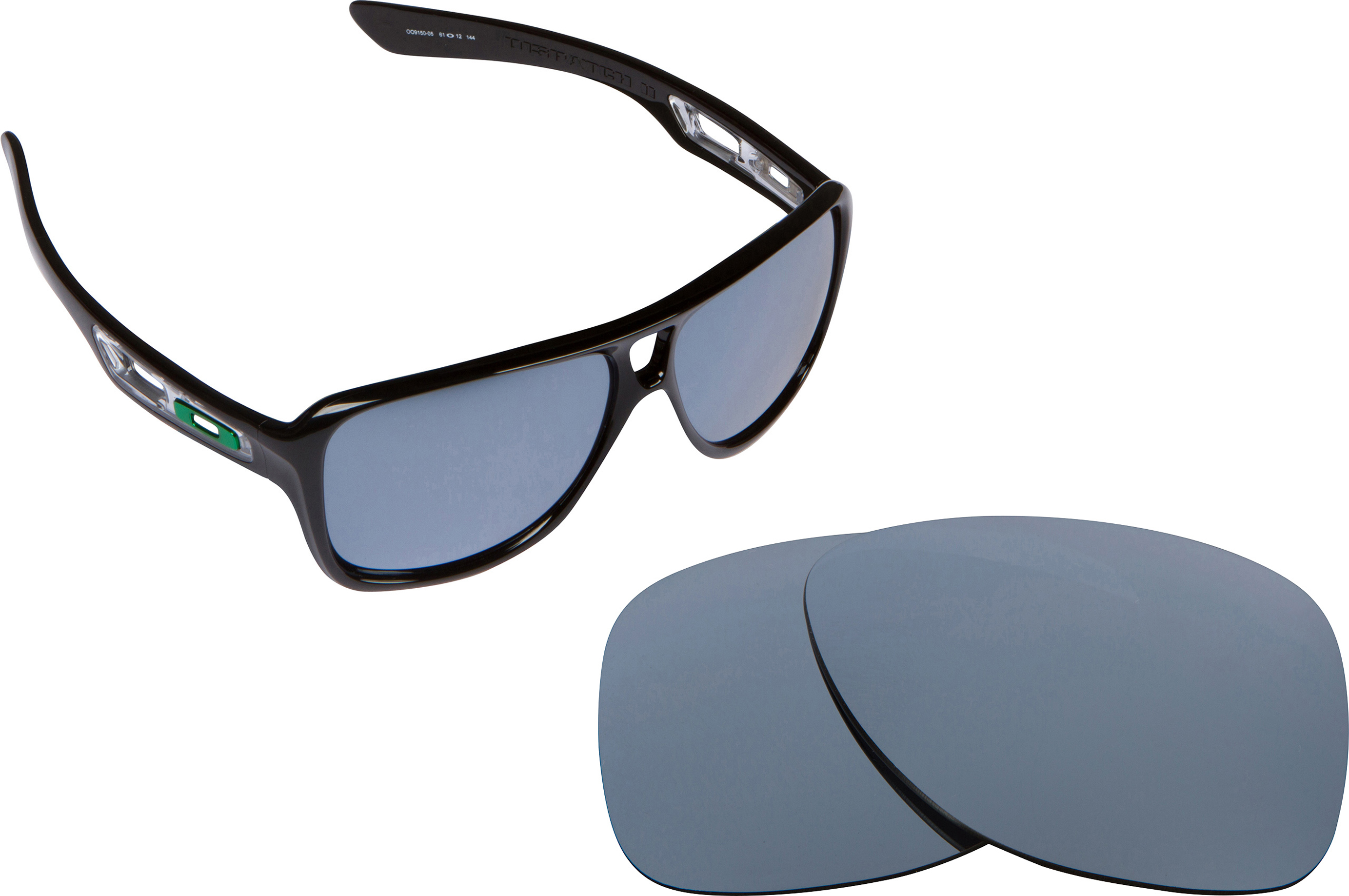 ec7077a05e Oakley Dispatch 2 Dimensions « Heritage Malta