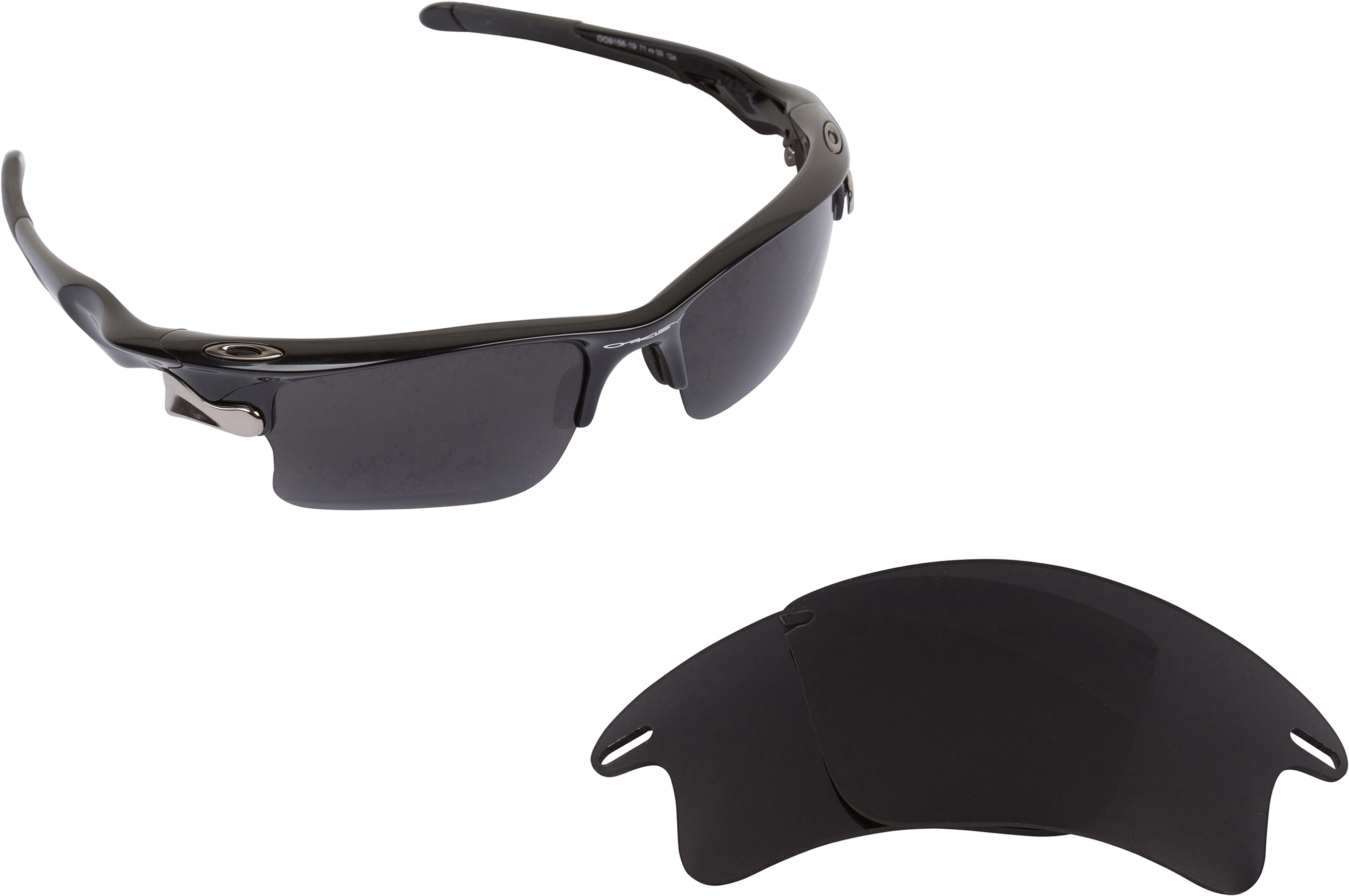 Oakley Fast Jacket Review