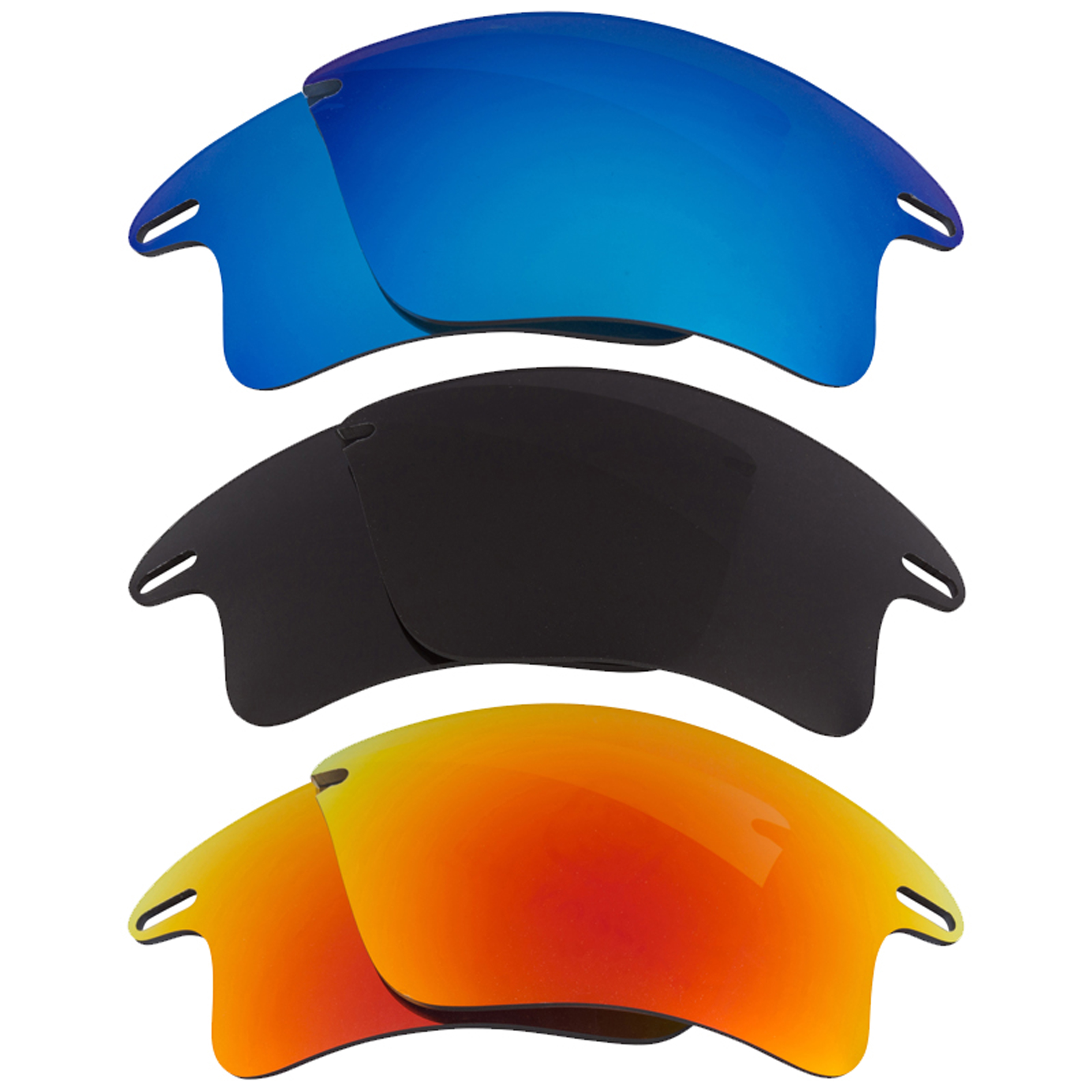 aftermarket oakley lenses  replacement lenses