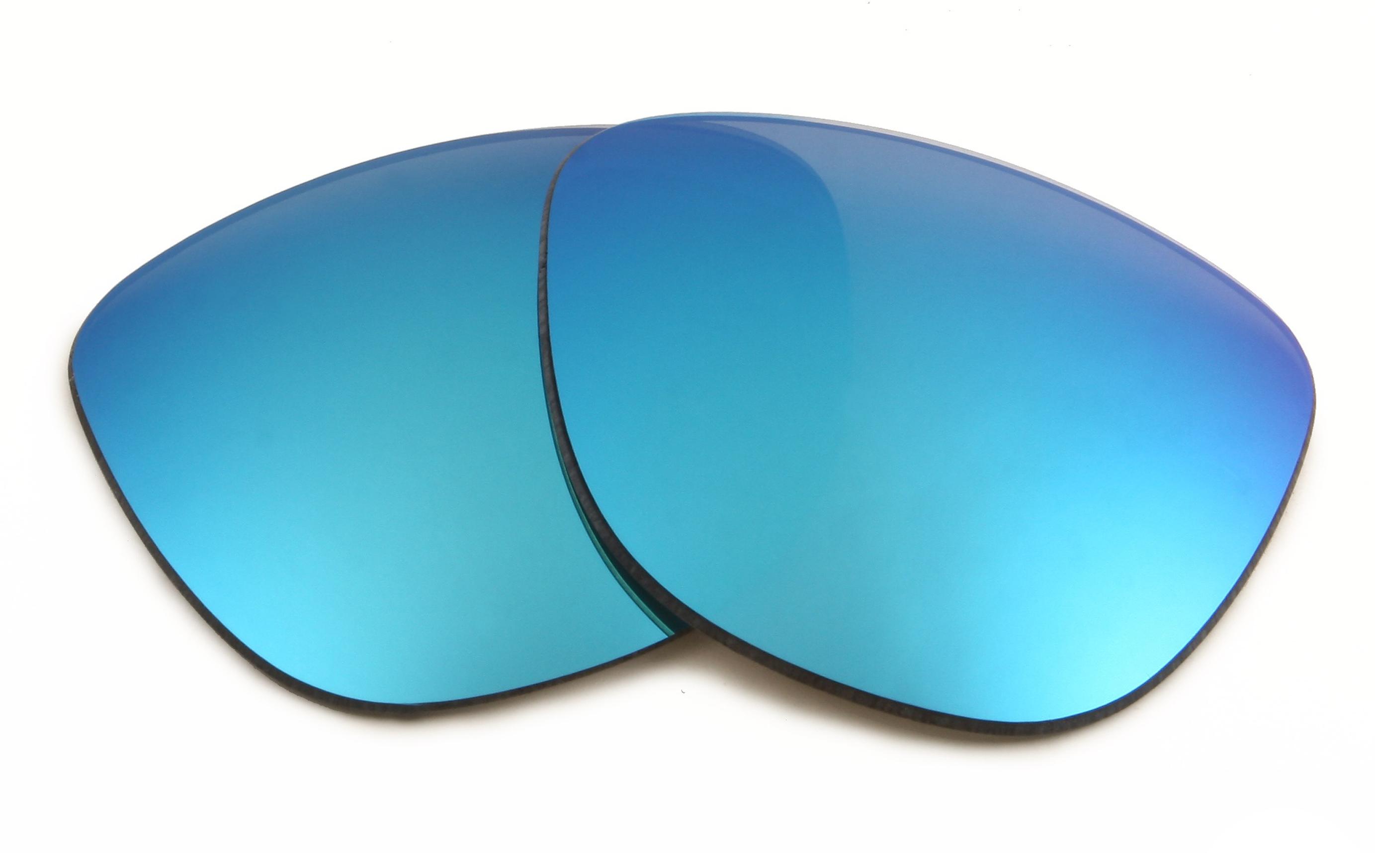 blue oakley frogskins  oakley sunglasses