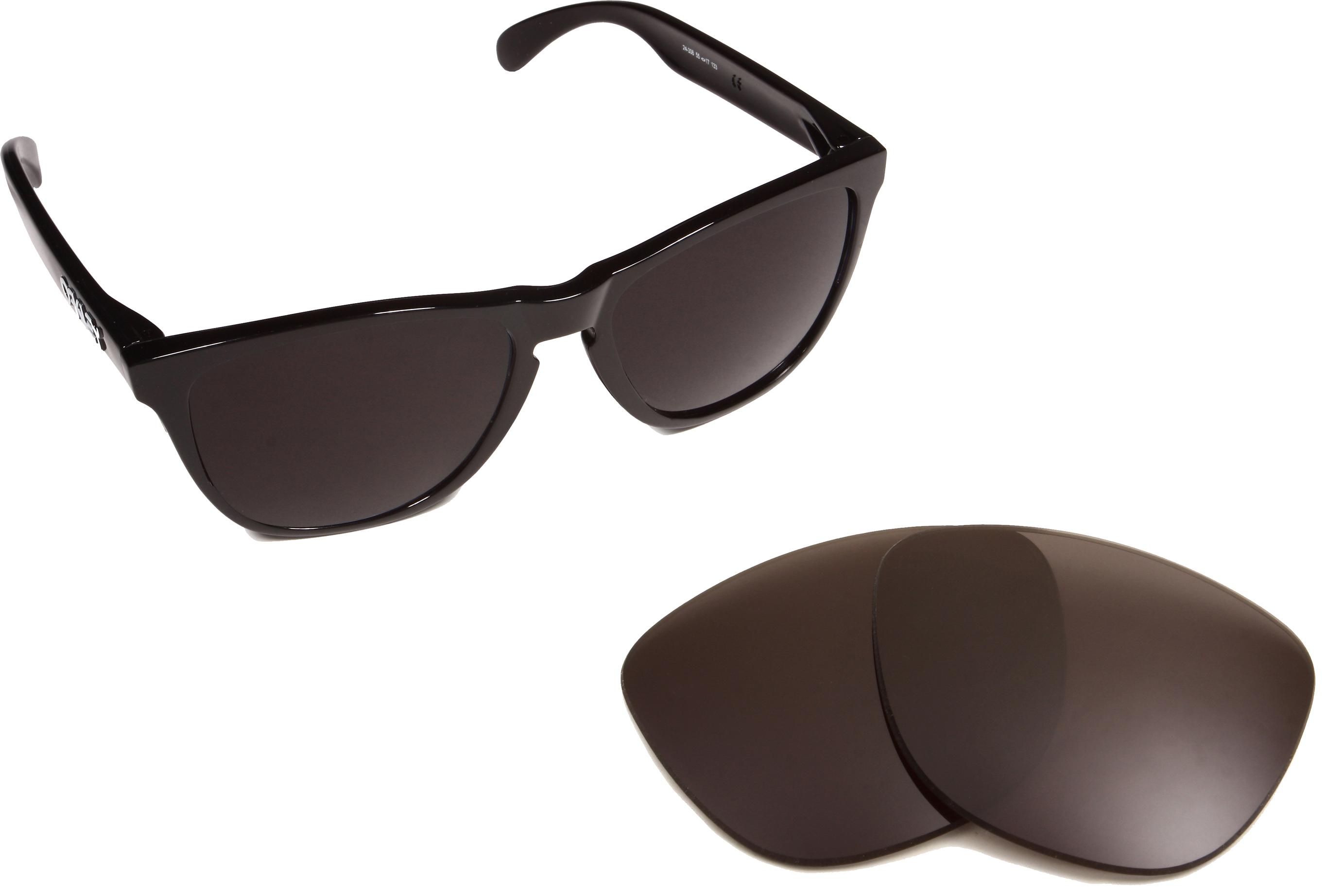 oakley sunglasses lifetime warranty