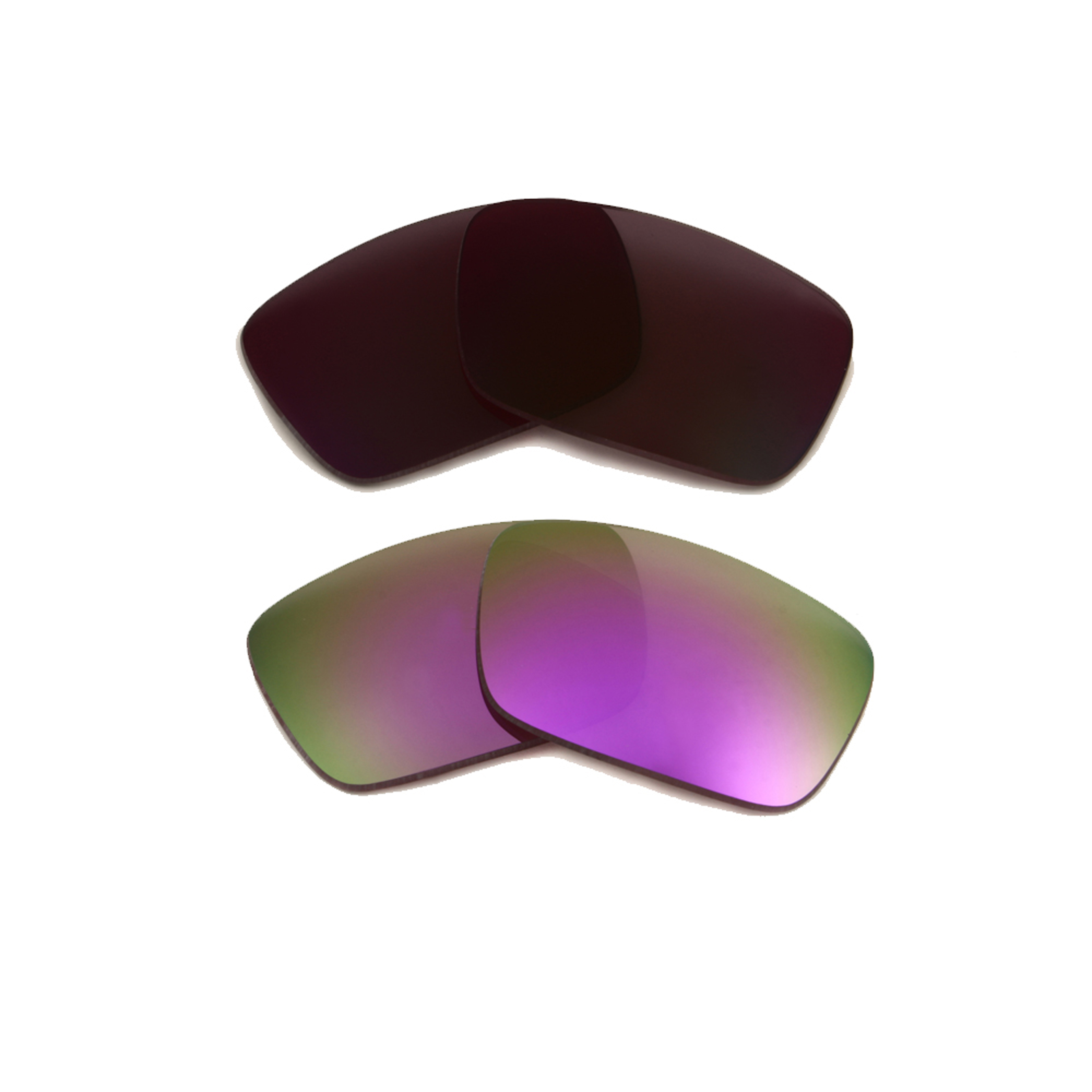 oakley cerakote fuel cell  lenses for oakley