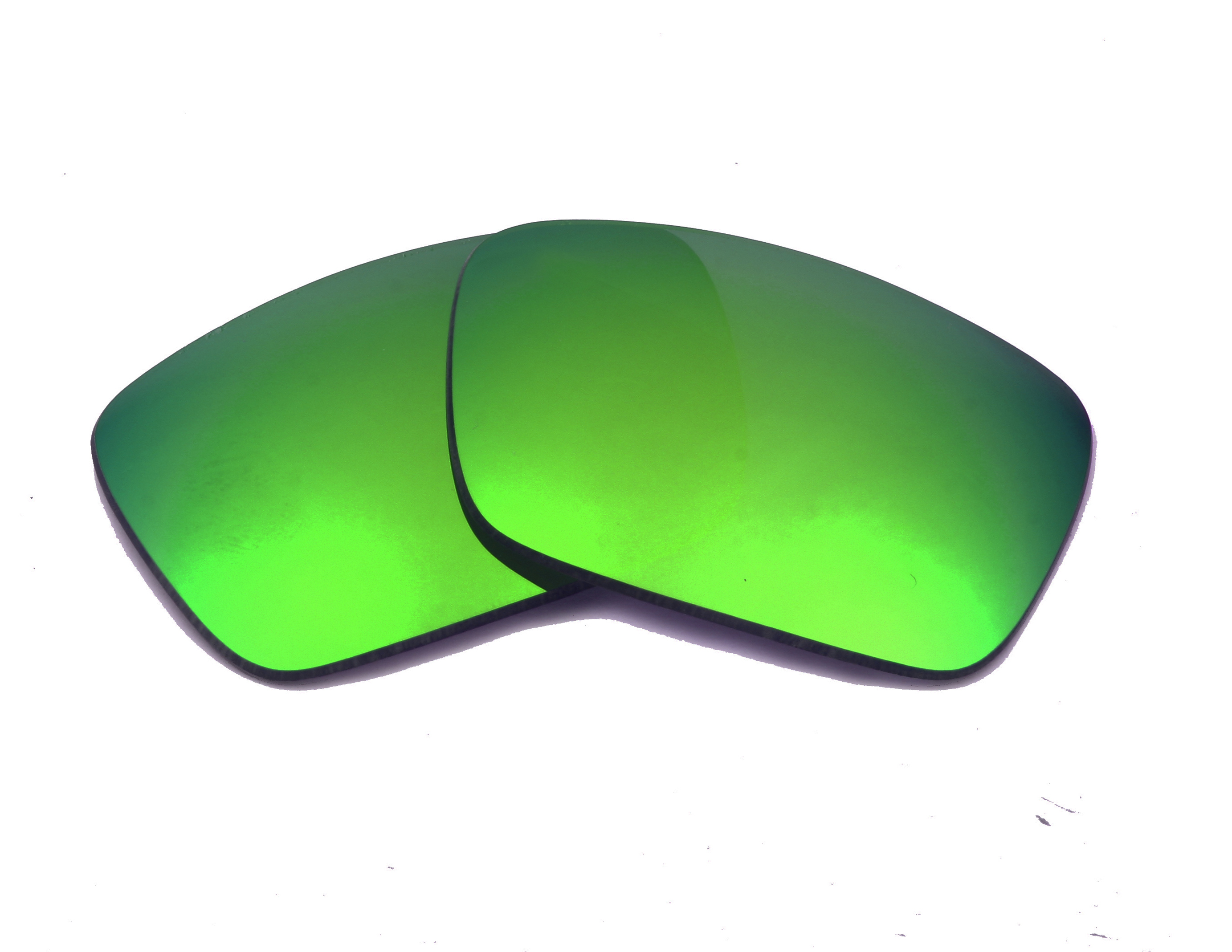 New So Polarized Replacement Lenses For Oakley Fuel Cell