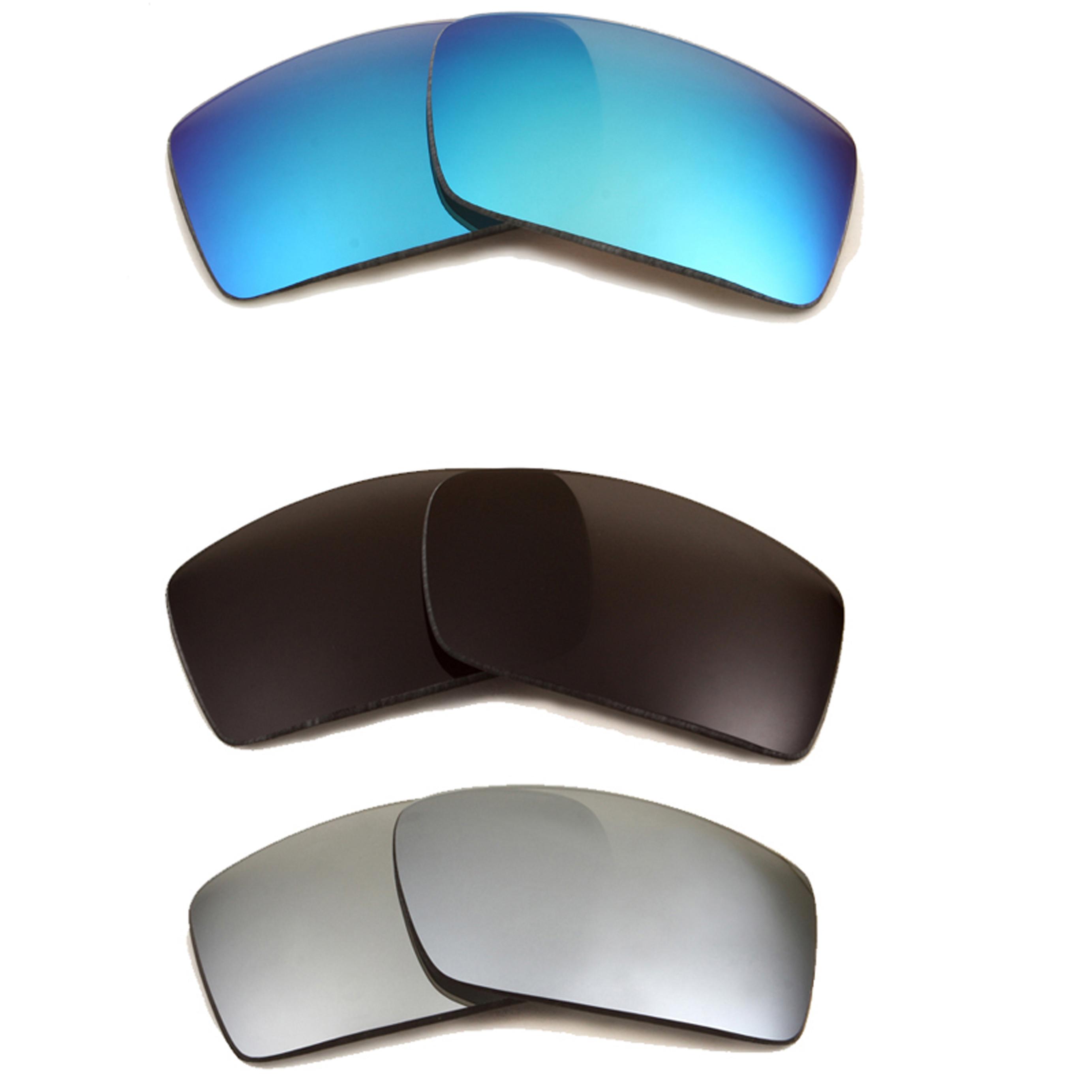oakley 4 1 2 polarized lenses  polarized replacement
