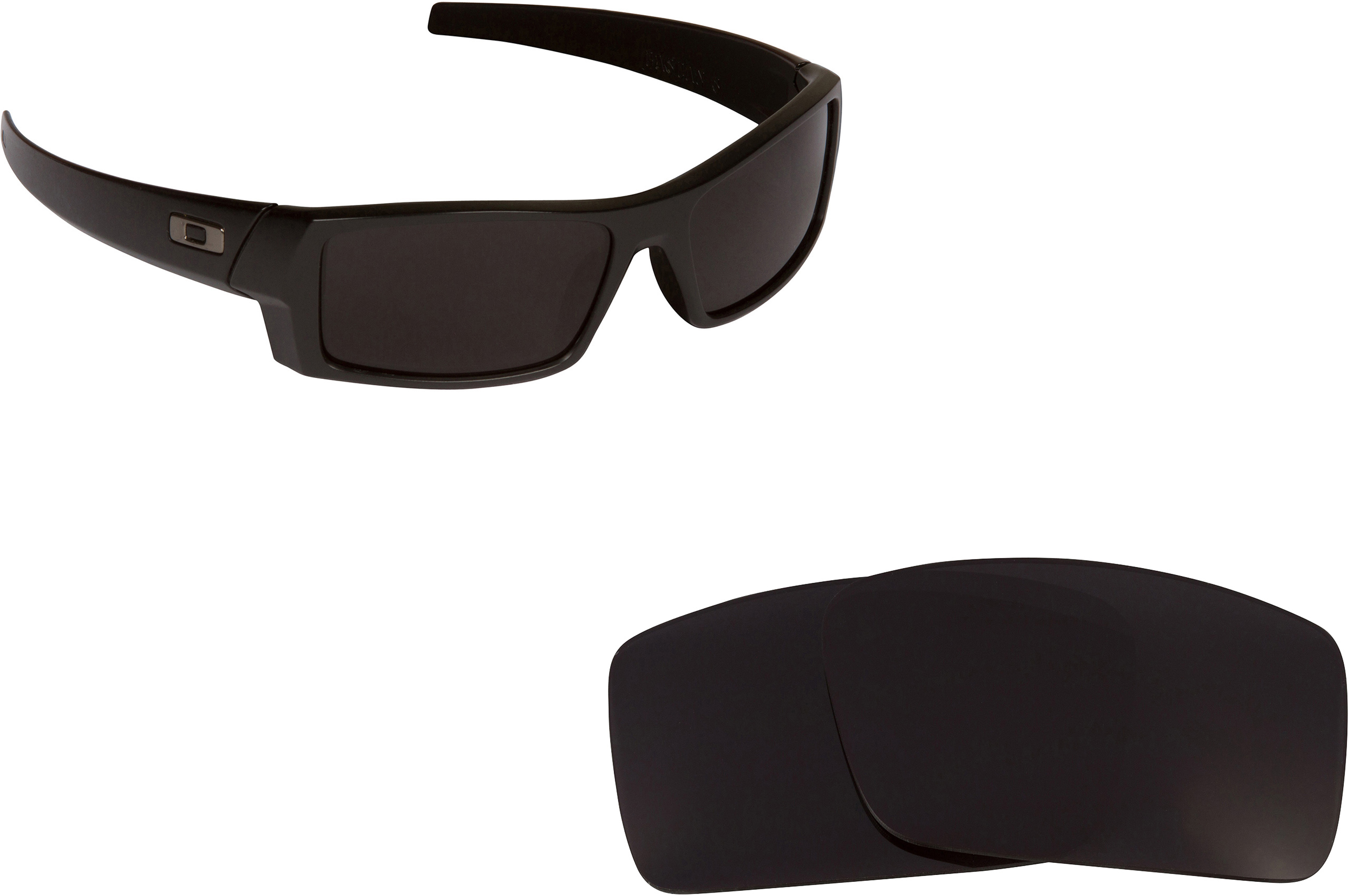 Oakley Gascan Replacement O