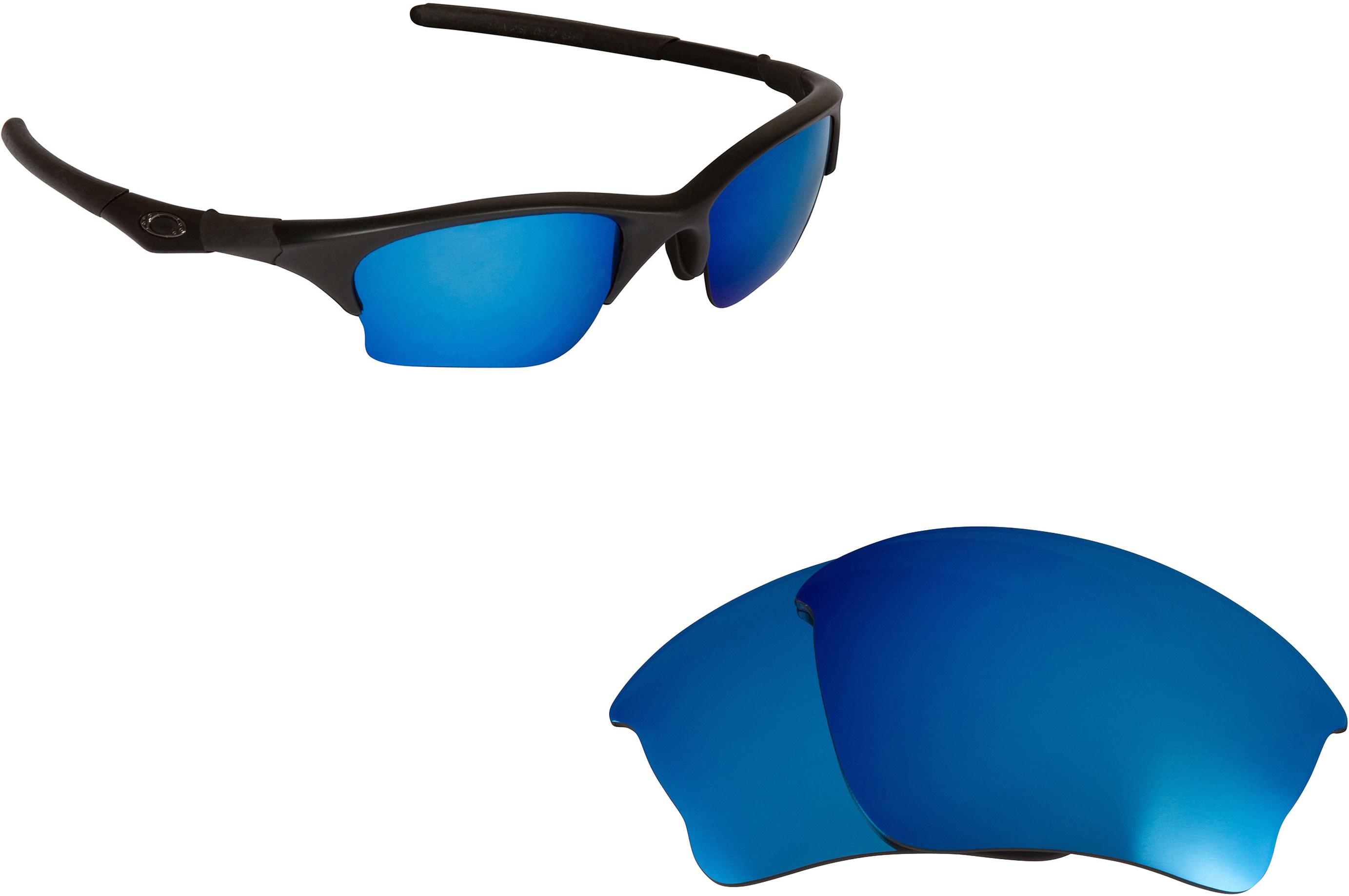 oakley half jackets  oakley sunglasses
