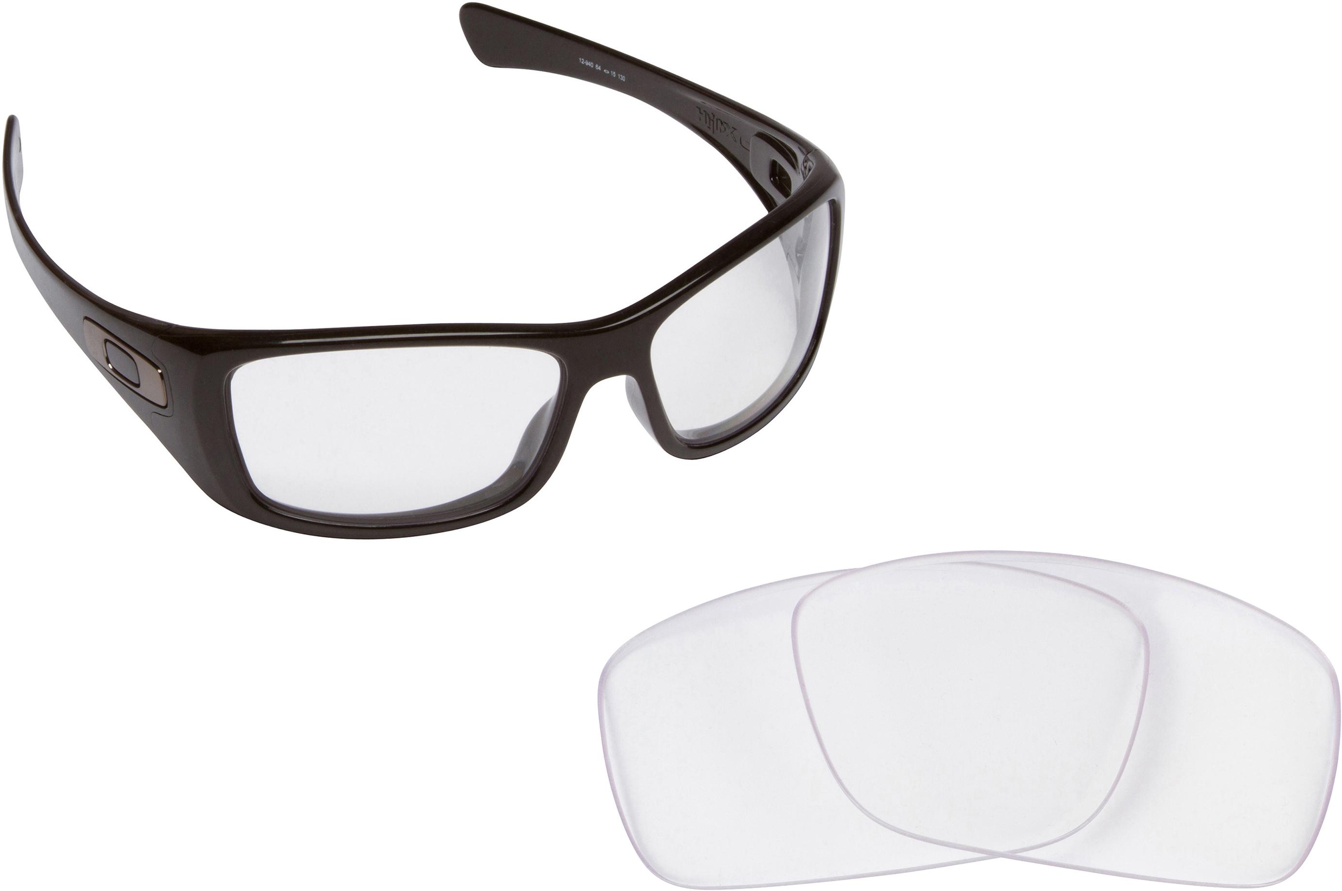 Oakley Clear Cycling Sunglasses « Heritage Malta