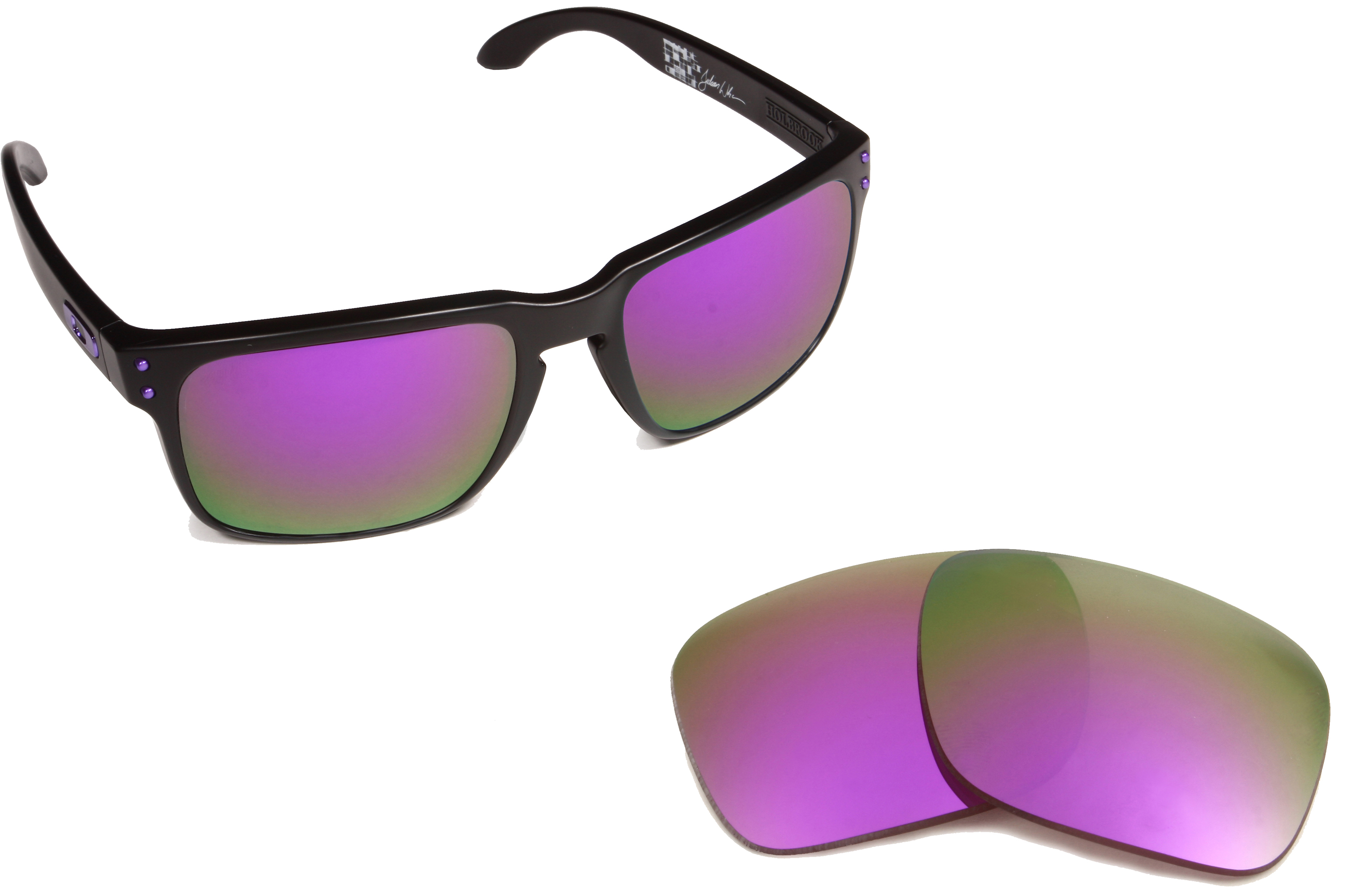 does oakley make safety glasses  oakley product **
