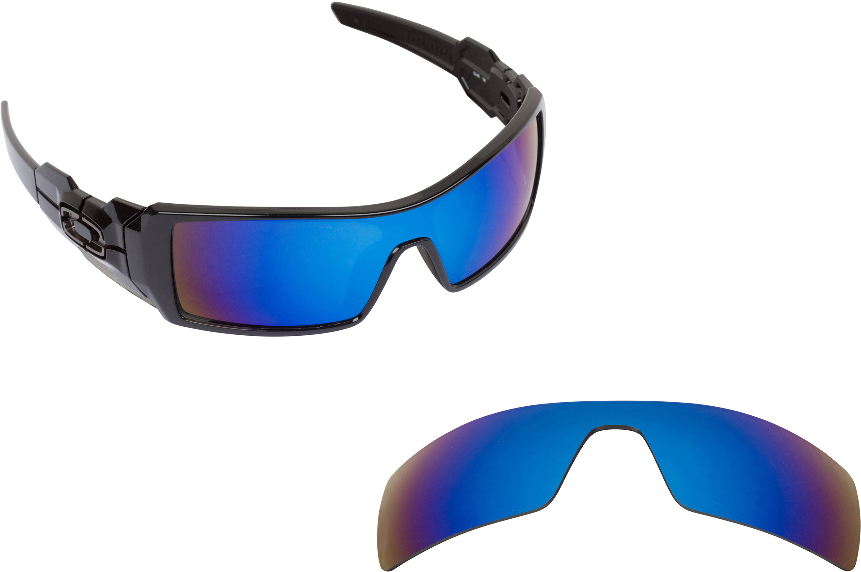 serfas sunglasses how to change lenses