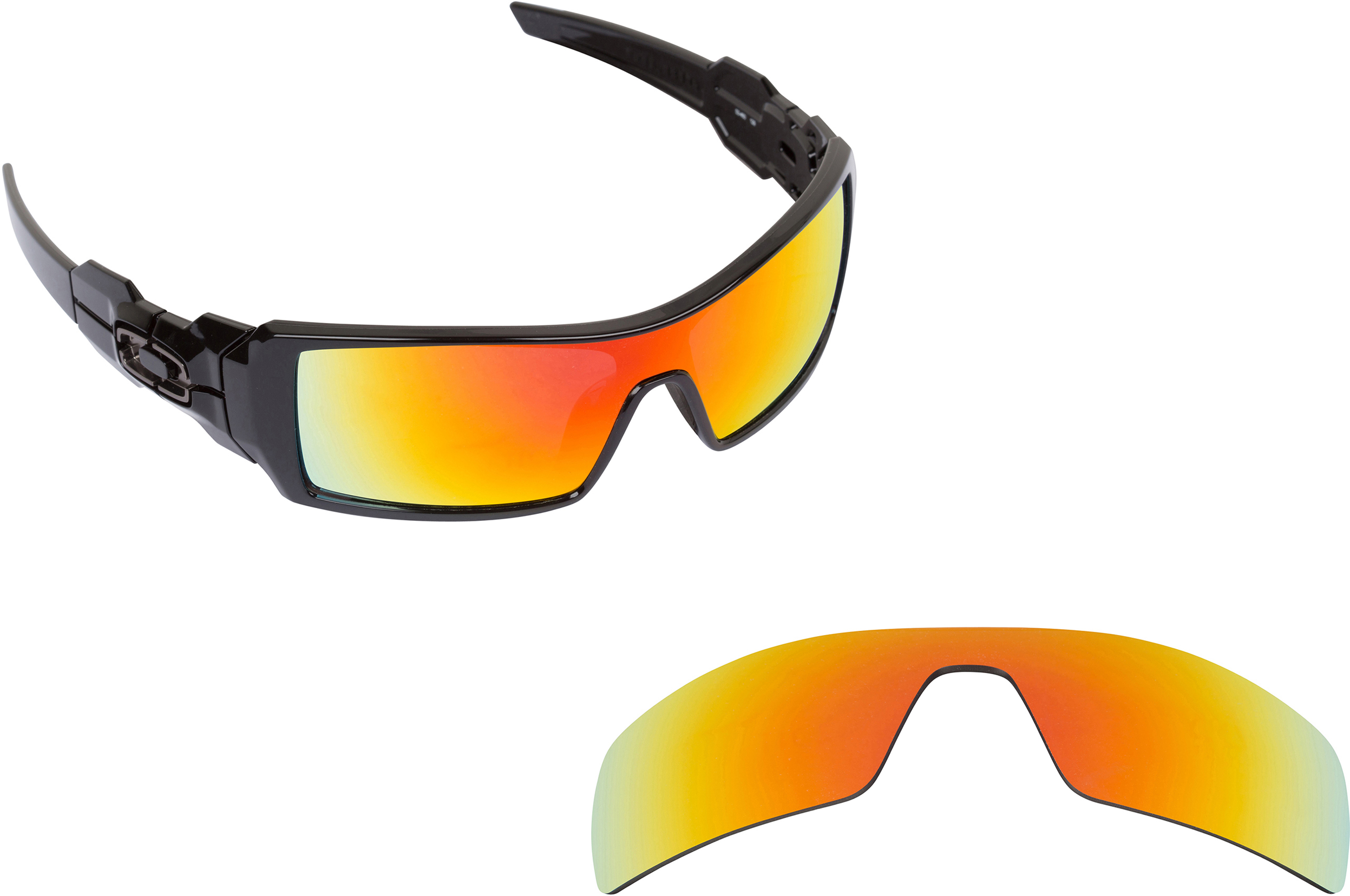 does oakley replace lenses  oakley product **