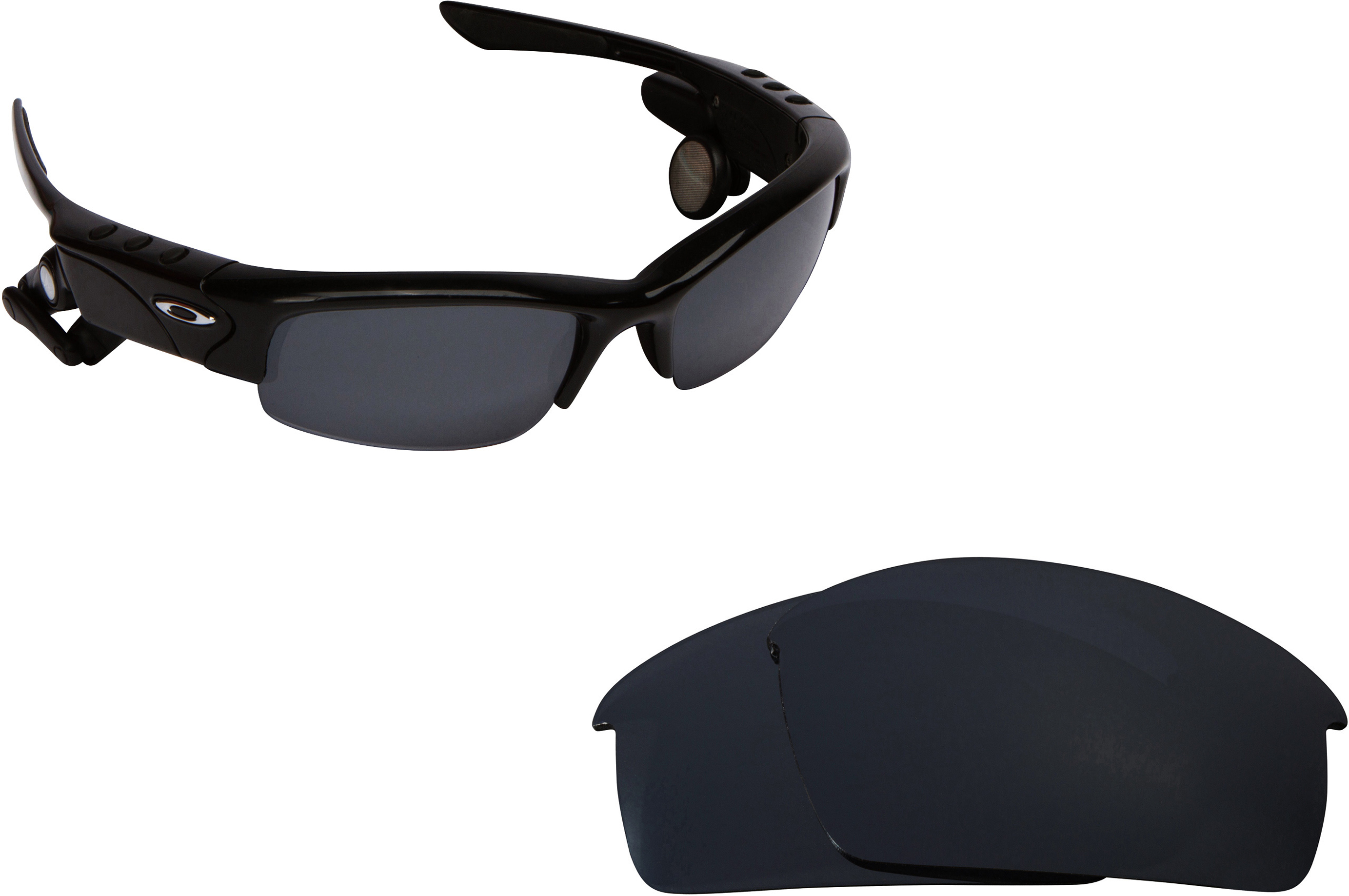 54f1a8e604 Oakley Black Iridium Lenses Mirrored « Heritage Malta