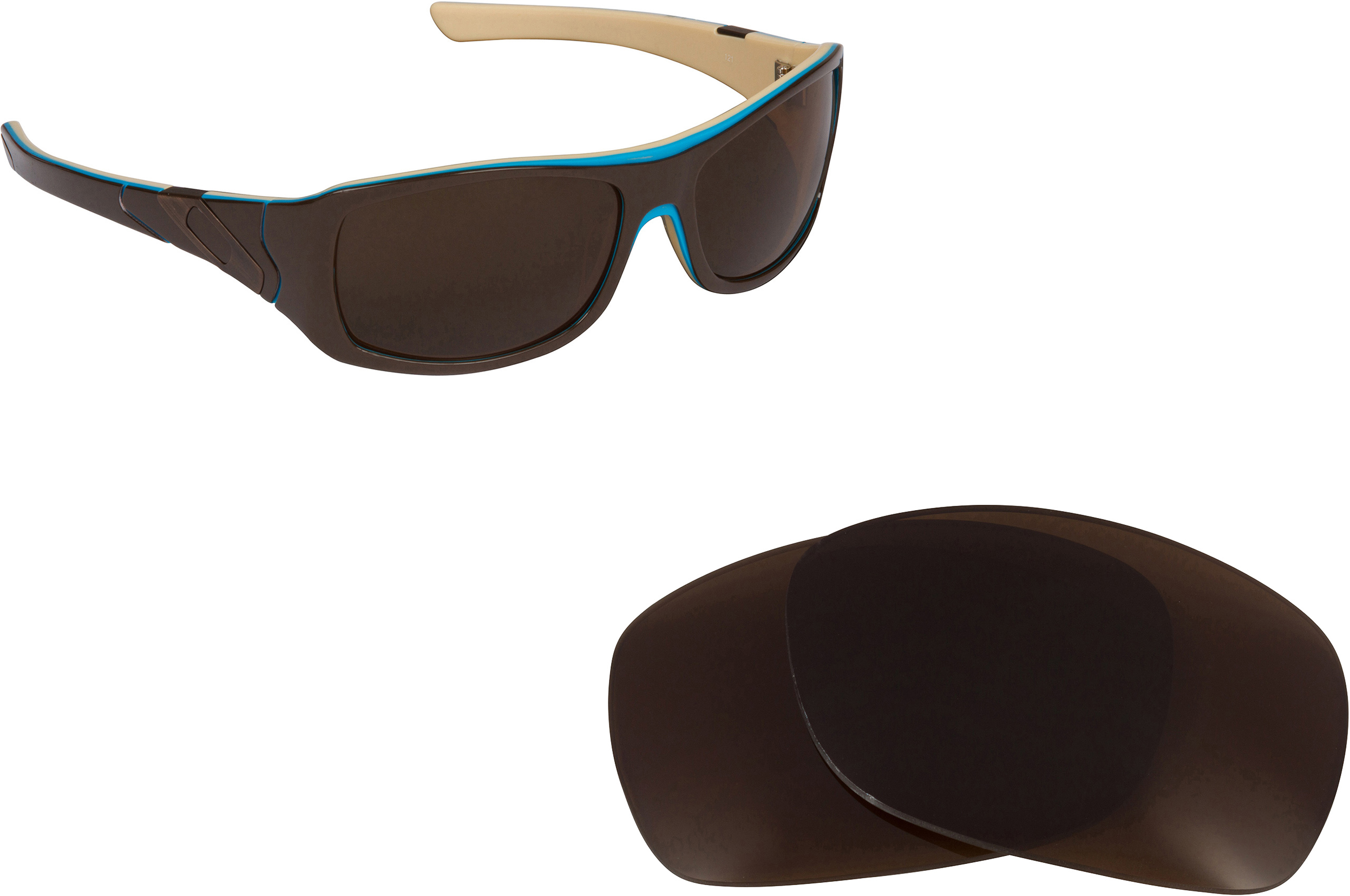 replacement lenses for oakley holbrook  replacement