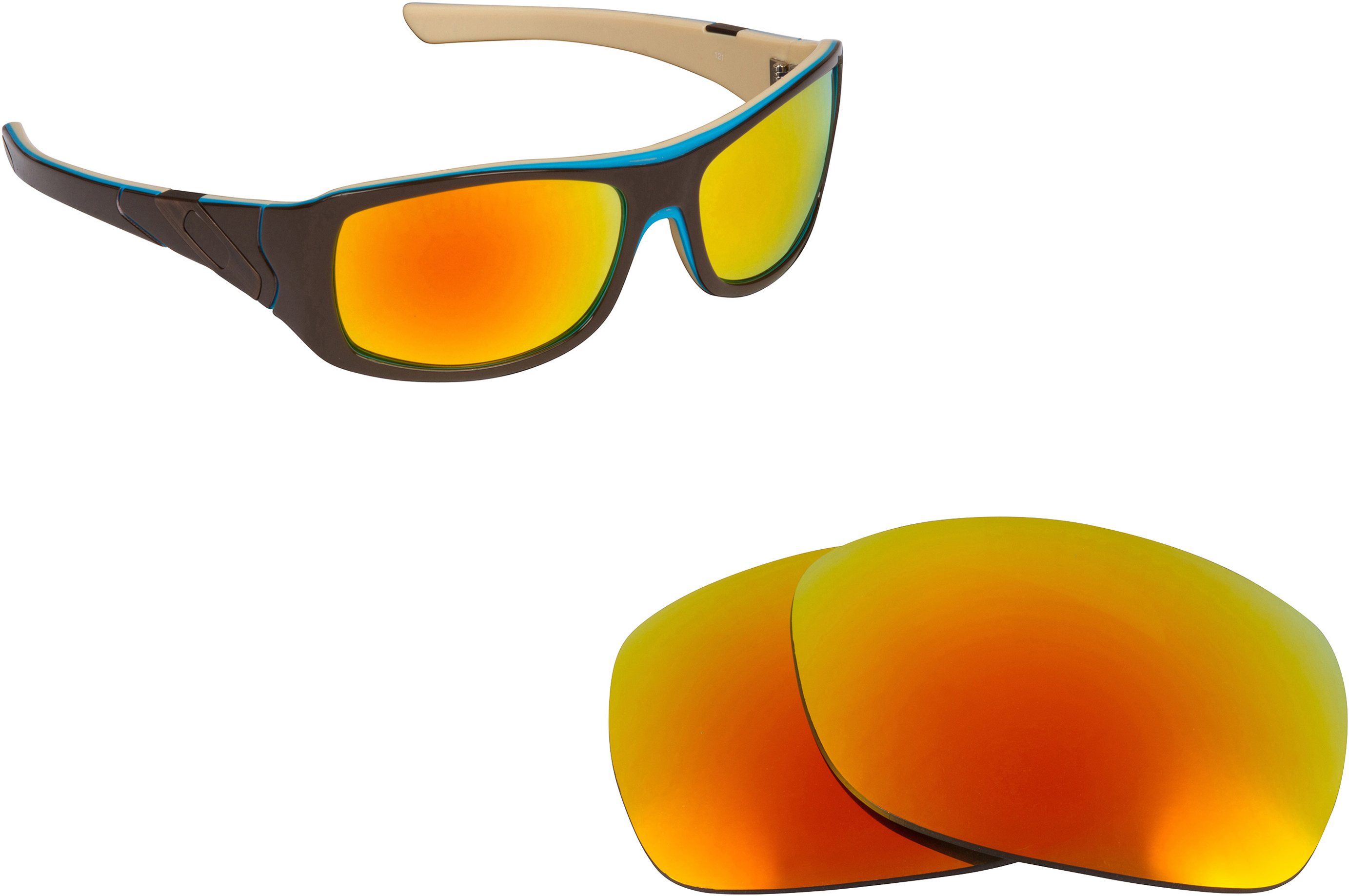 replacement lenses oakley sunglasses  replacement