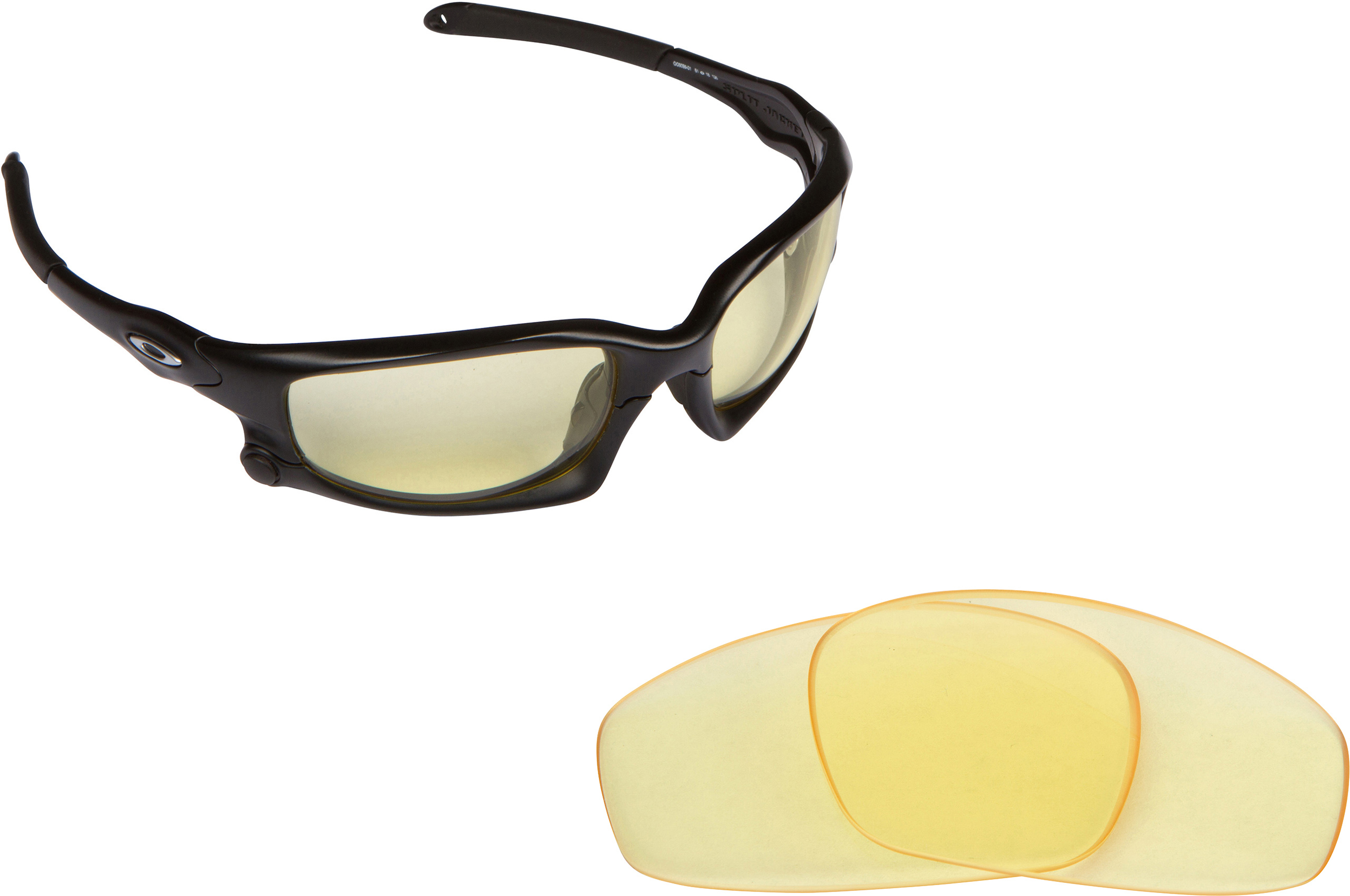 oakley forsake replacement lenses  replacement