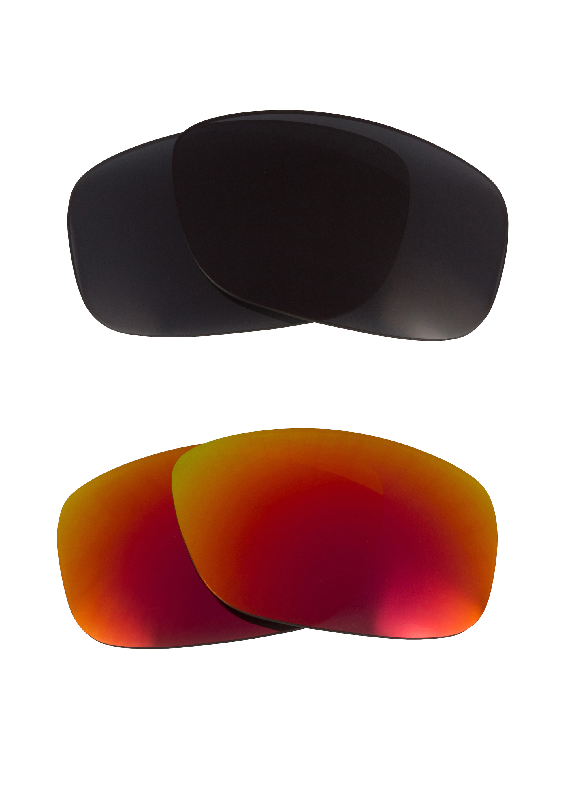 replacement lenses for oakley fuel cell  oakley ten grey red