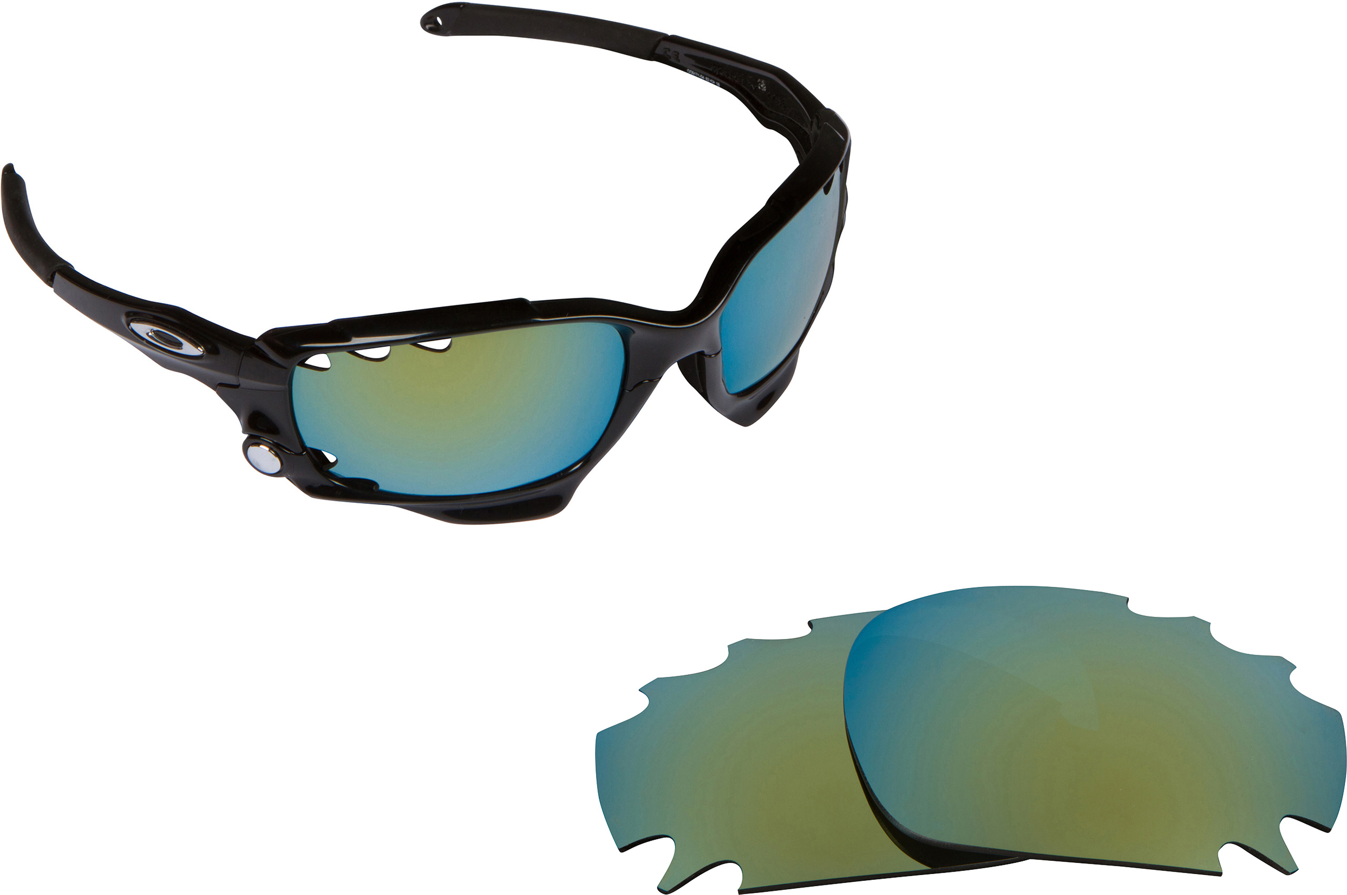 changing oakley lenses  oakley vented jawbone