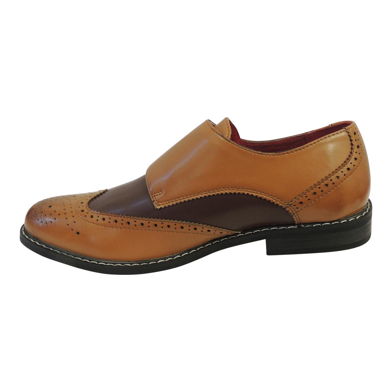 Brown Oxford Jazz Shoes Ebay