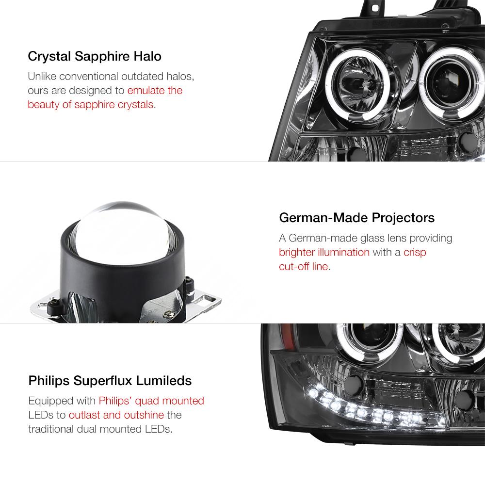 2007 Suburban Headlight Bulb Autos Post