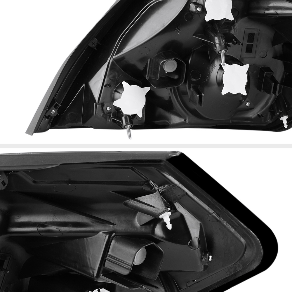 Driver side for 2007 2009 nissan altima sedan 4d s se se r tail driver side for 2007 2009 nissan altima sedan vanachro Images