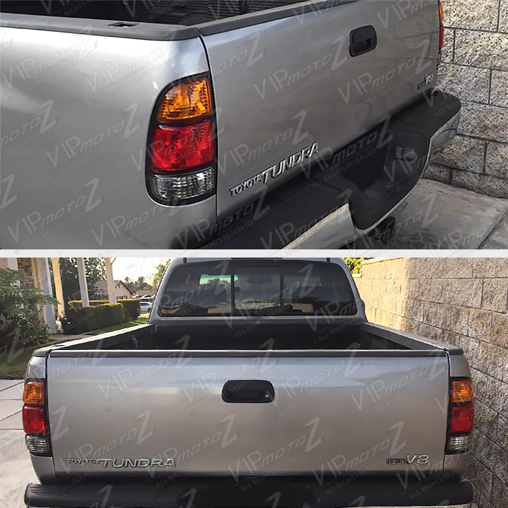 2000 2004 toyota tundra factory style rear brake tail for 2000 tundra rear window latch
