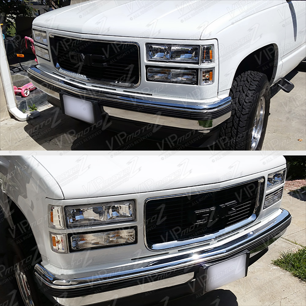 1990 chevy silverado headlights