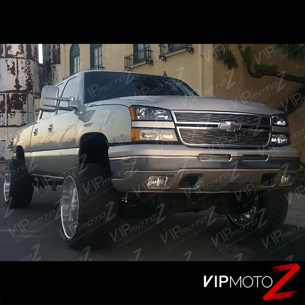 2006 Chevrolet Express 3500 Cargo Camshaft: 2003-2006 Chevy Silverado Avalanche 1500 2500 3500 Black