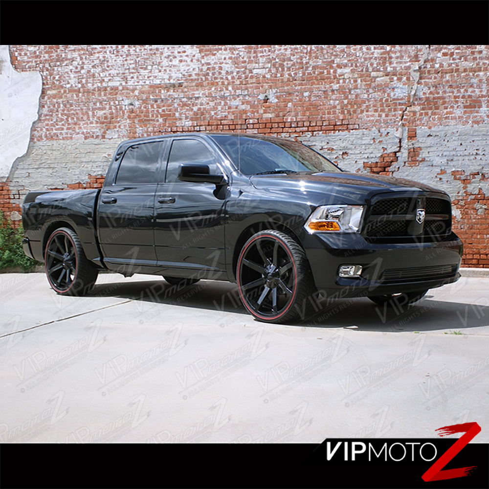 2009 2017 dodge ram 1500 2500 3500 crystal clear. Black Bedroom Furniture Sets. Home Design Ideas
