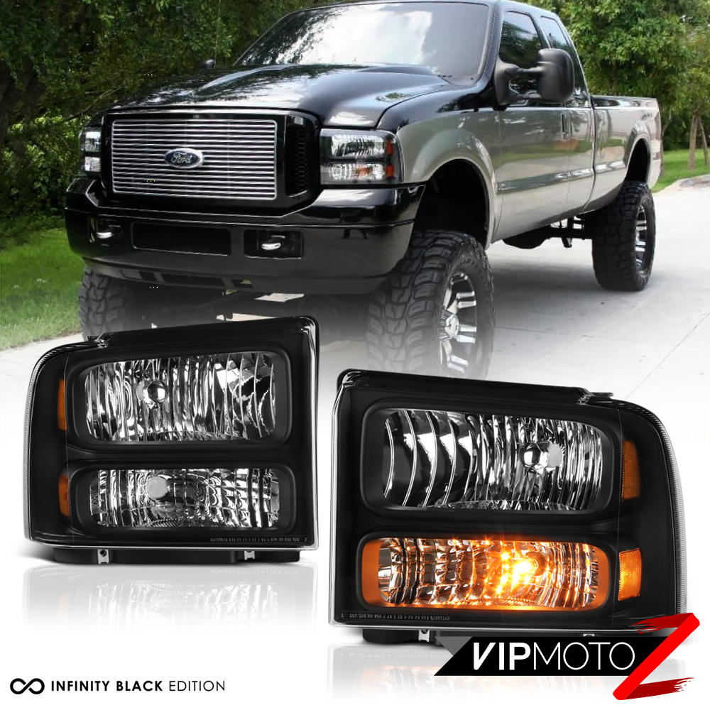 Full Conversion Kit 1999 2004 Ford F250 F350 Superduty