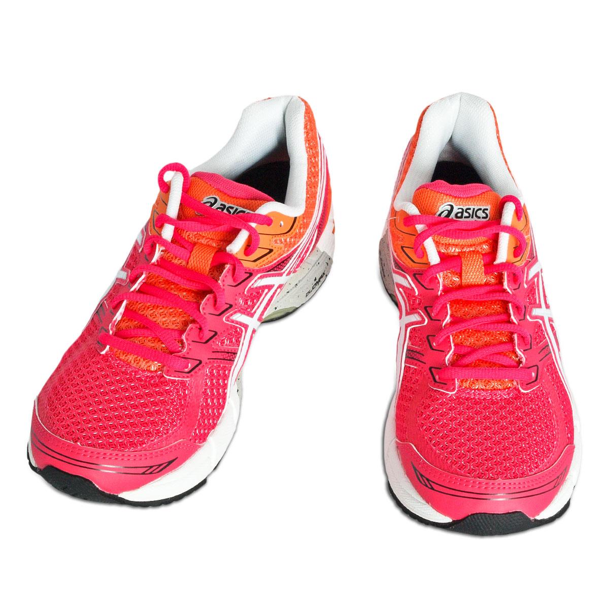 asics womens gel 6 shoes size uk 7 7 5 ebay