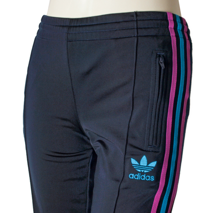 Wonderful Adidas Originals Poly 3Stripes Pants  JD Sports